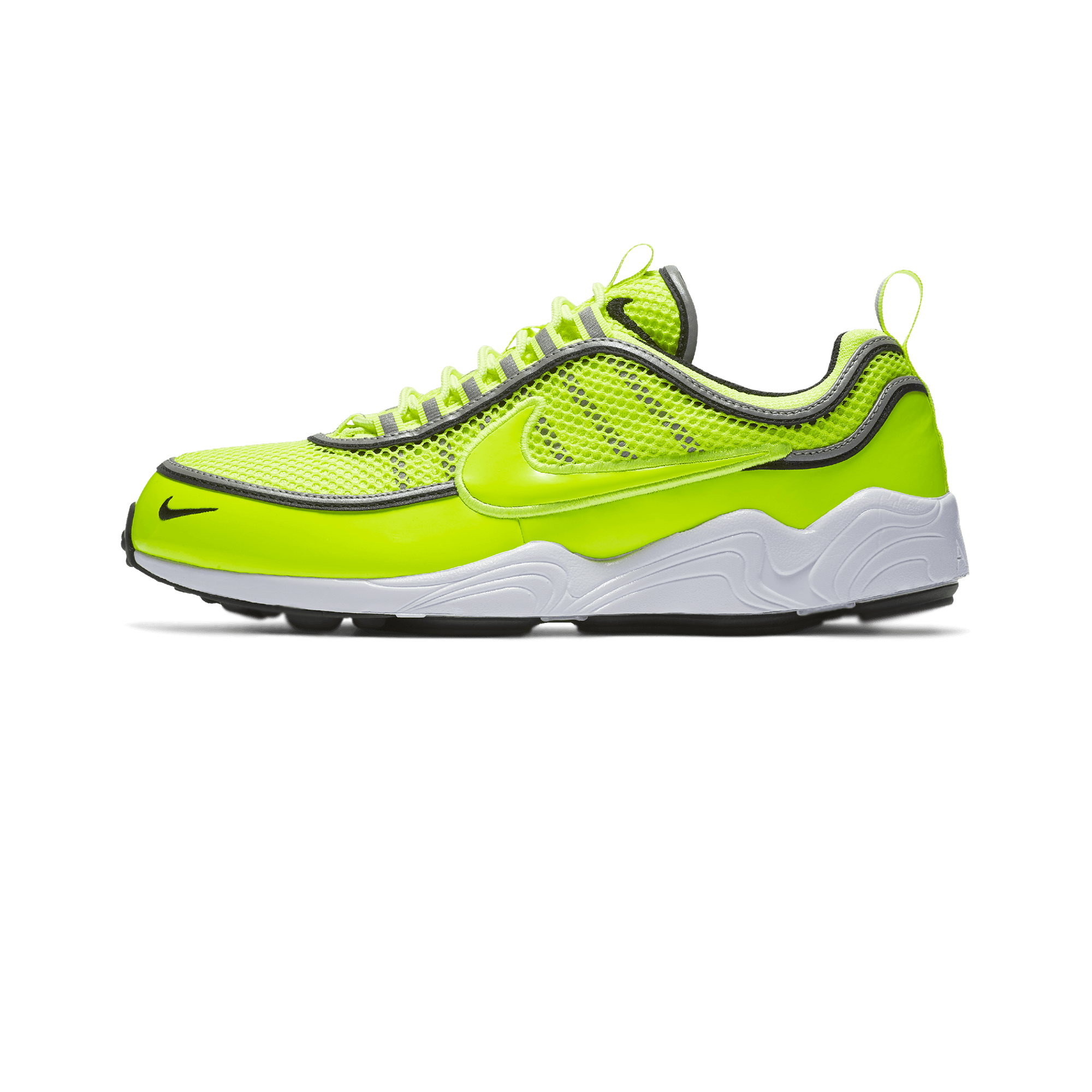 nouvelle collection 31c24 b110f Nike Air Zoom Spiridon '16 volt tint / white / black - Men |  Holypopstore.com