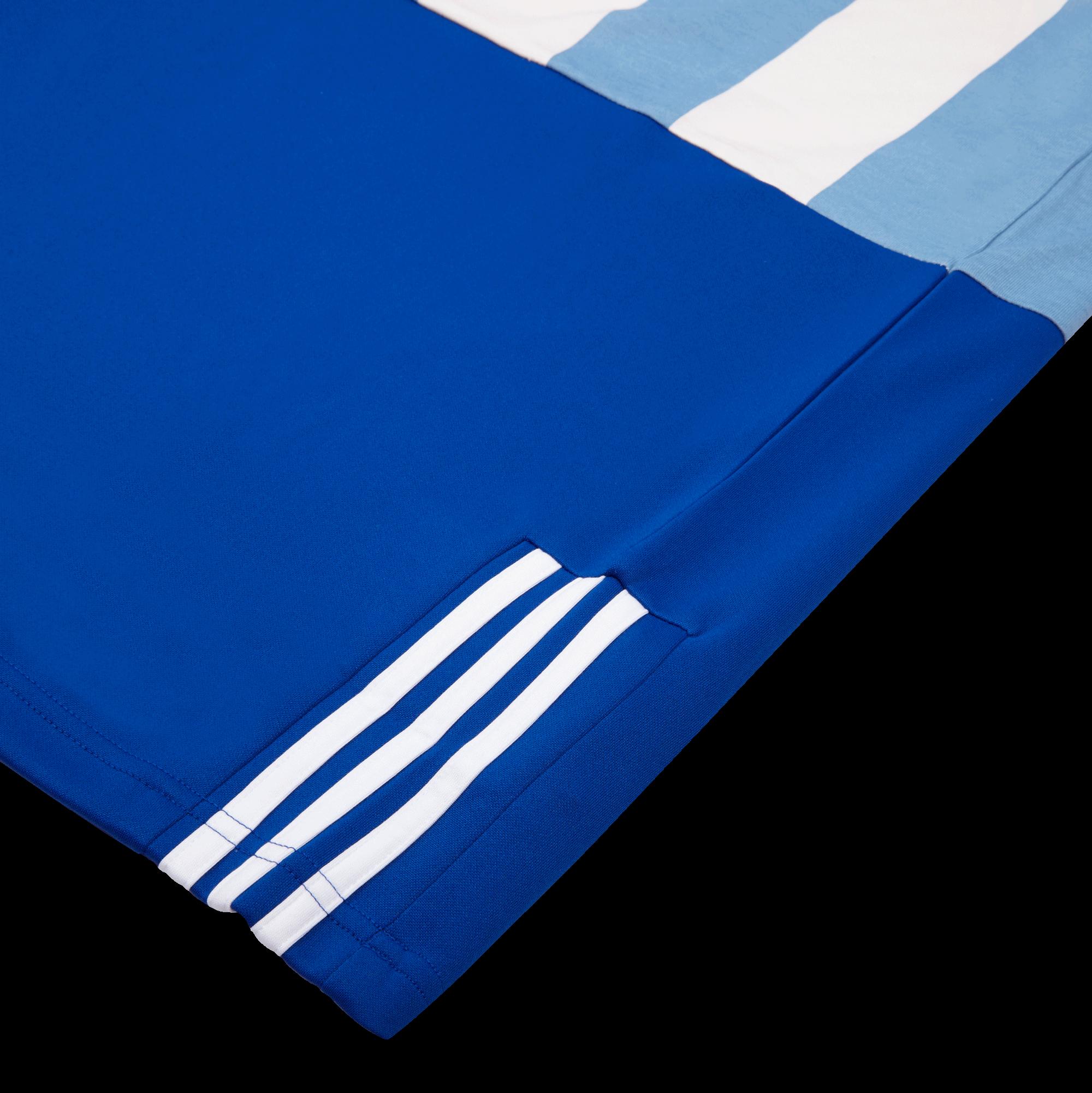 Argentina Mashup blue / white
