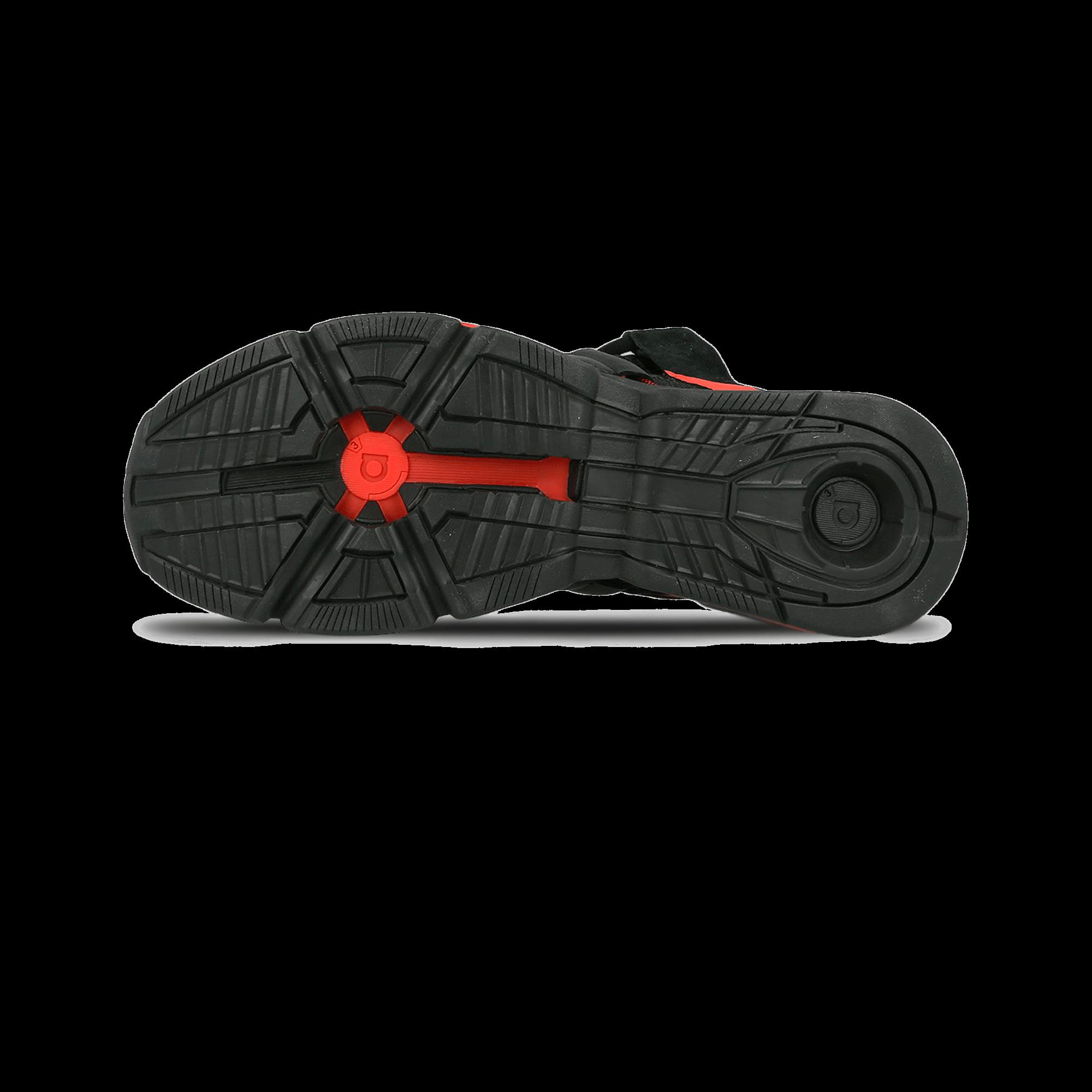 Twinstrike ADV black / red