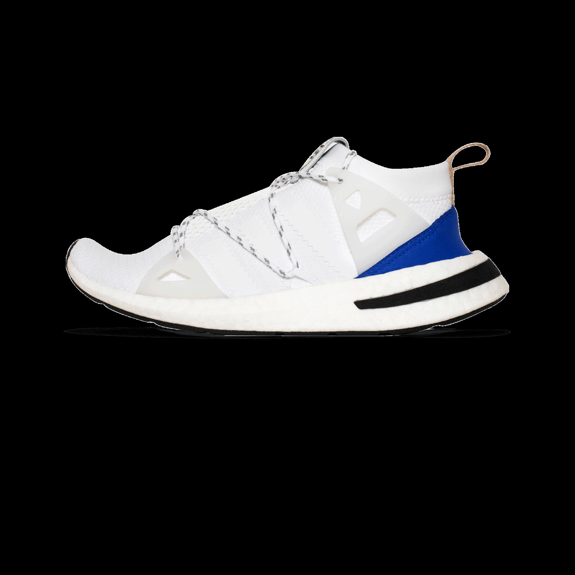adidas Bleu Arkyn W Blanc Bleu adidas Woman 9fdaea