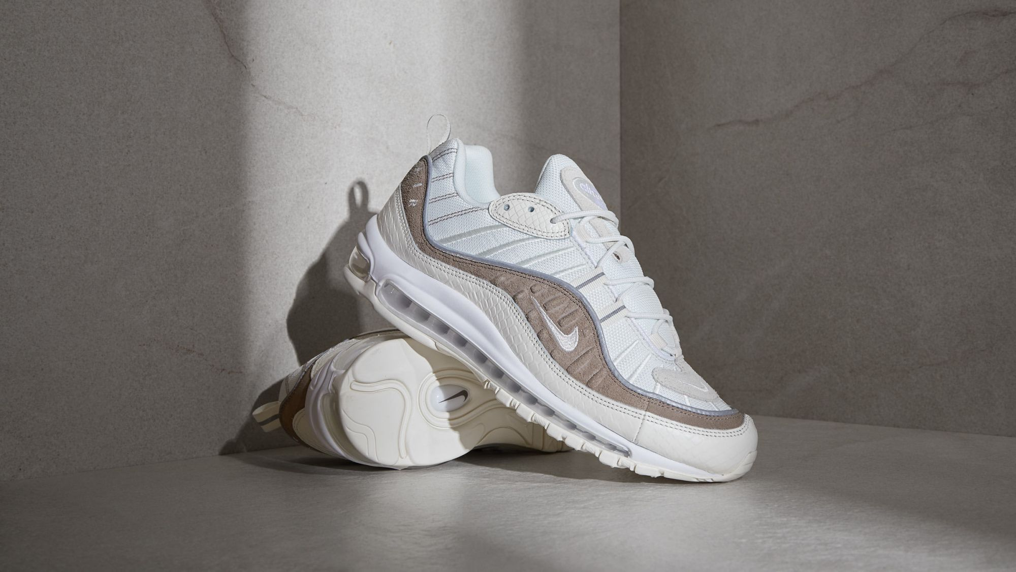 detailed look ac00d 6e70f Another Air Max 98 will be available soon - The new/old Nike ...