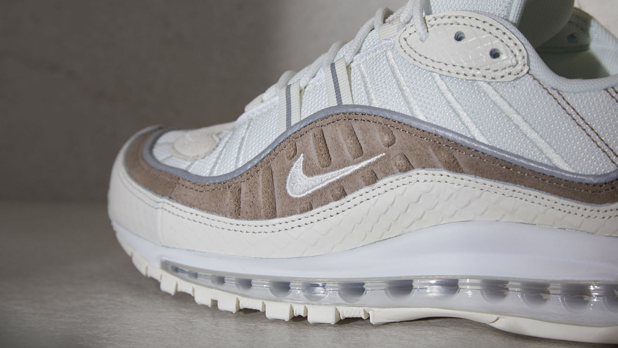 detailed look 1cbe1 1e8e1 Another Air Max 98 will be available soon - The new/old Nike ...