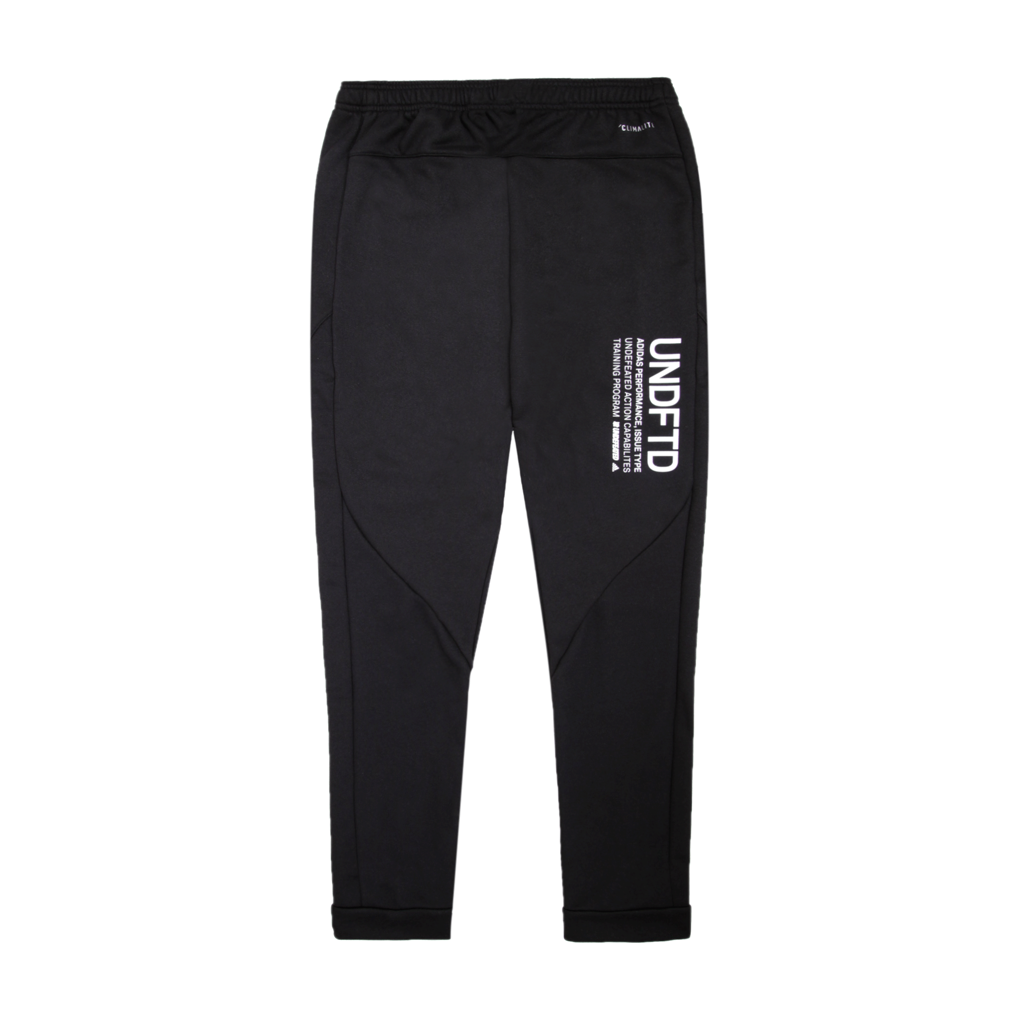 adidas Sweat Pant x UNDFTD black Pants |
