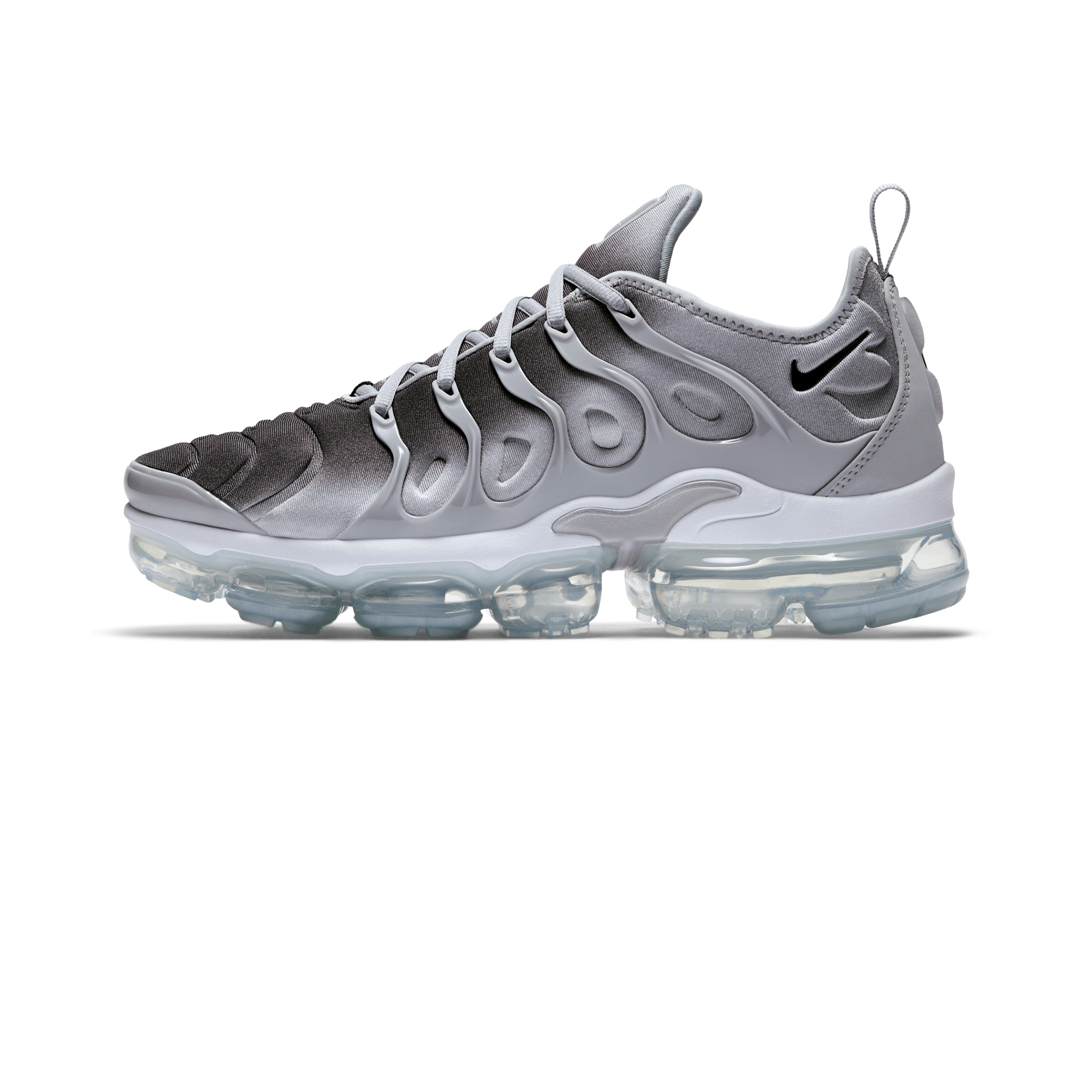 new arrival f060a 7b43b Nike Air Vapormax Plus wolf grey / black / white - Men | Holypopstore.com