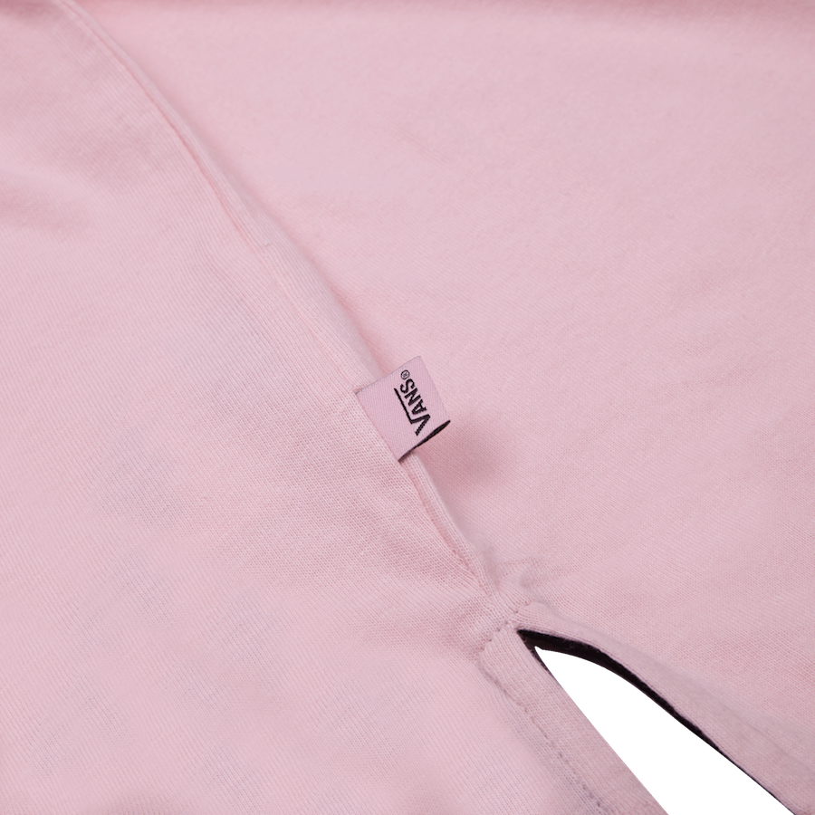 SS Of The Wall x Lazy Oaf pink