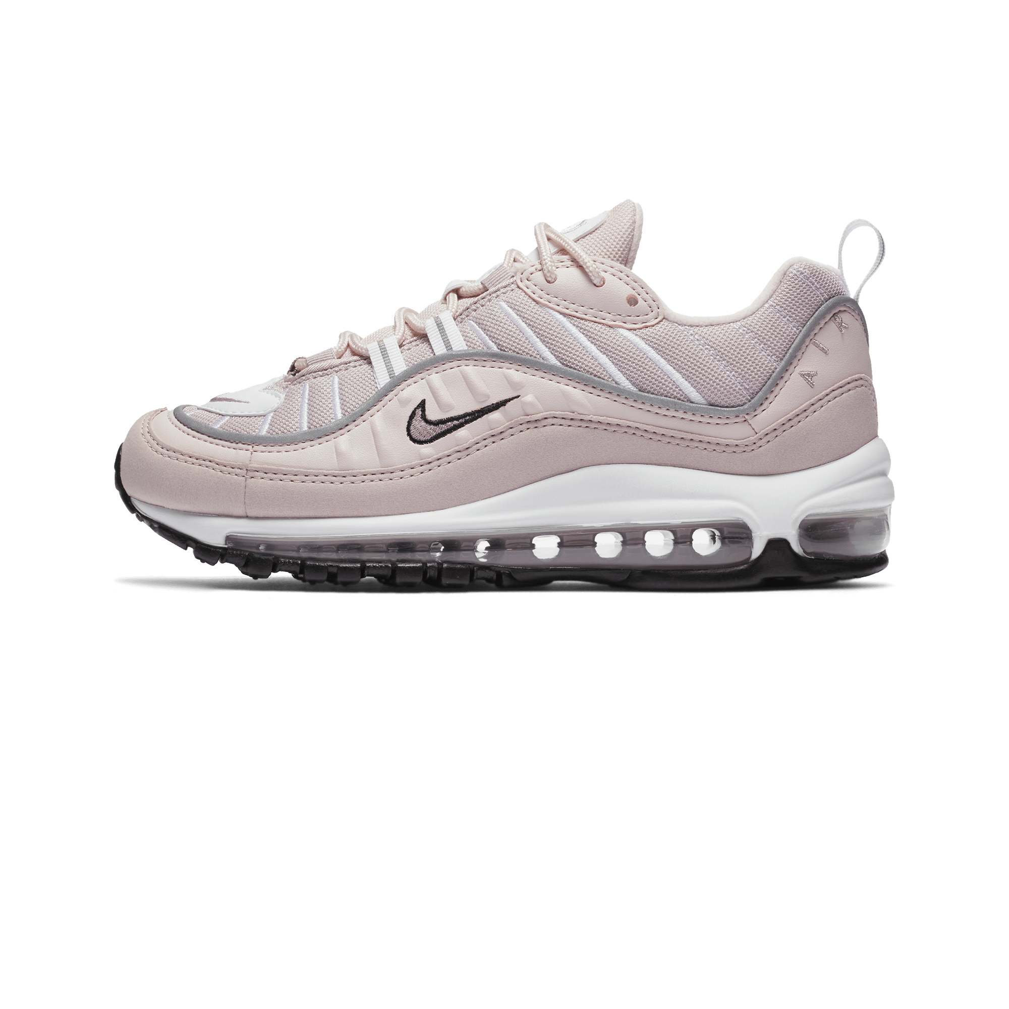 Air Max 98 W barely rose / particle rose / elemental rose