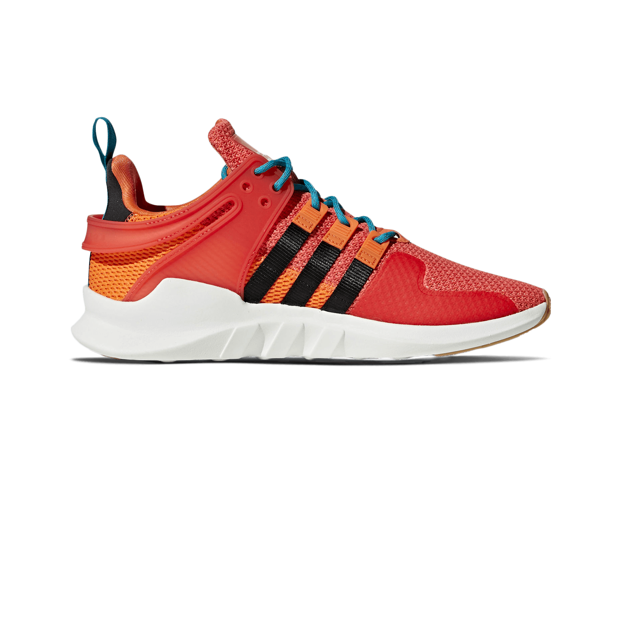 EQT Support ADV Summer trace orange / white tint / gum 3