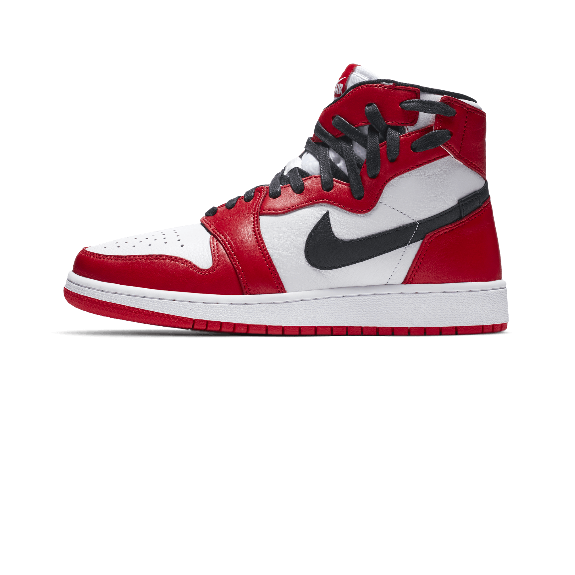 best cheap 3883c 25365 Air Jordan 1 Rebel XX OG W white / black / university red - Woman |  Holypopstore.com
