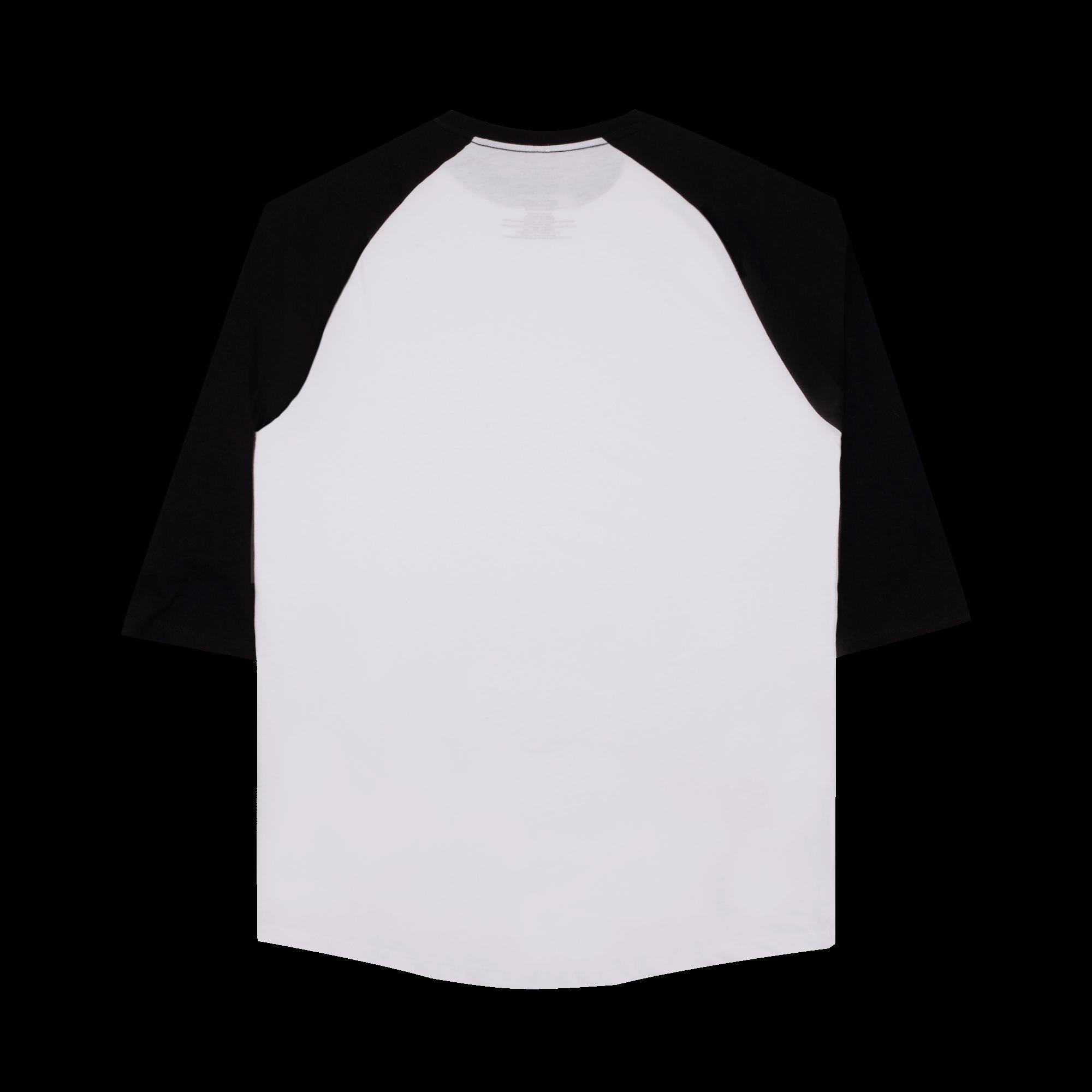 Tee x Marvel white / black
