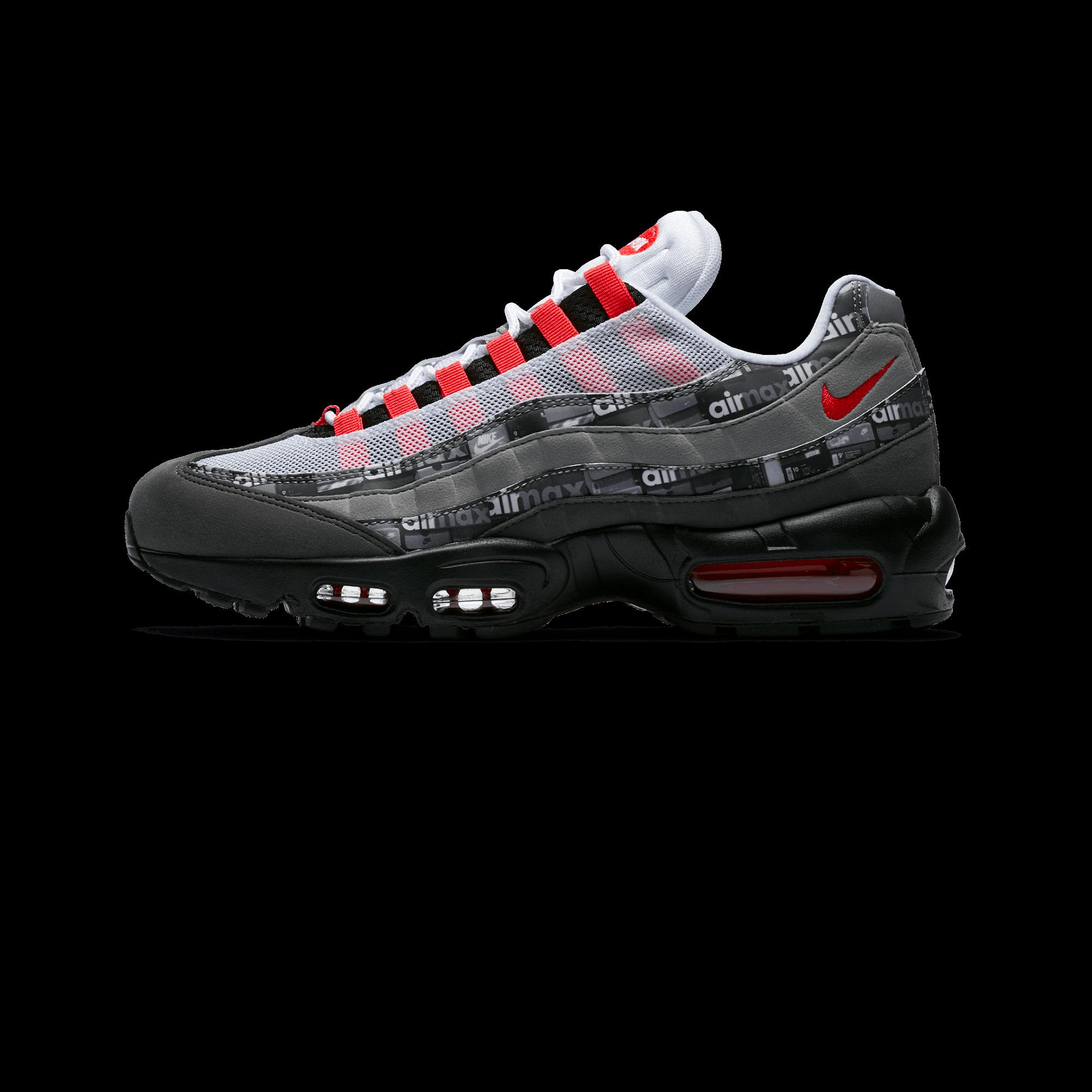 d00d823840 Nike Air Max 95 Print Atmos