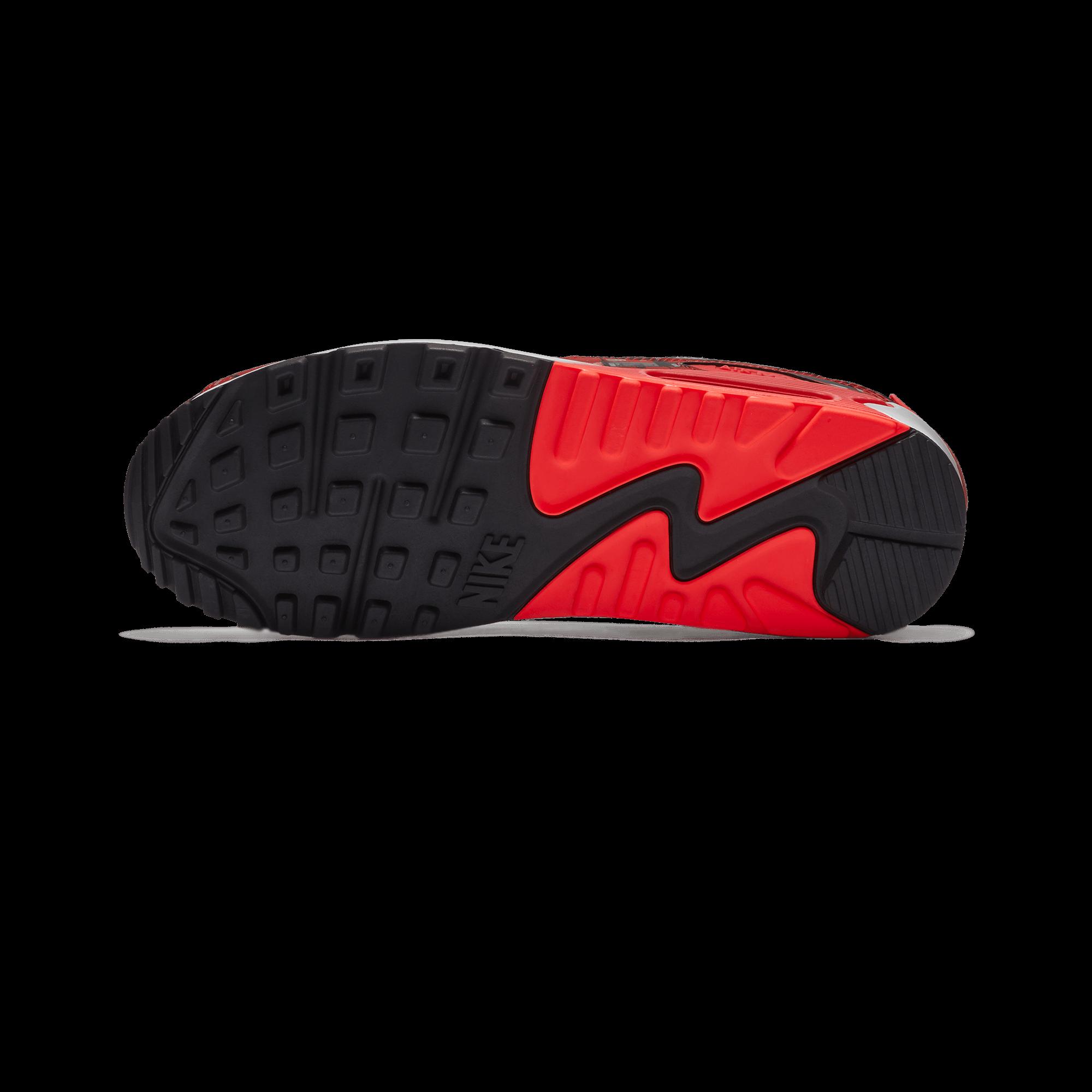 pretty nice 5de56 901bc Nike Air Max 90 Print Atmos