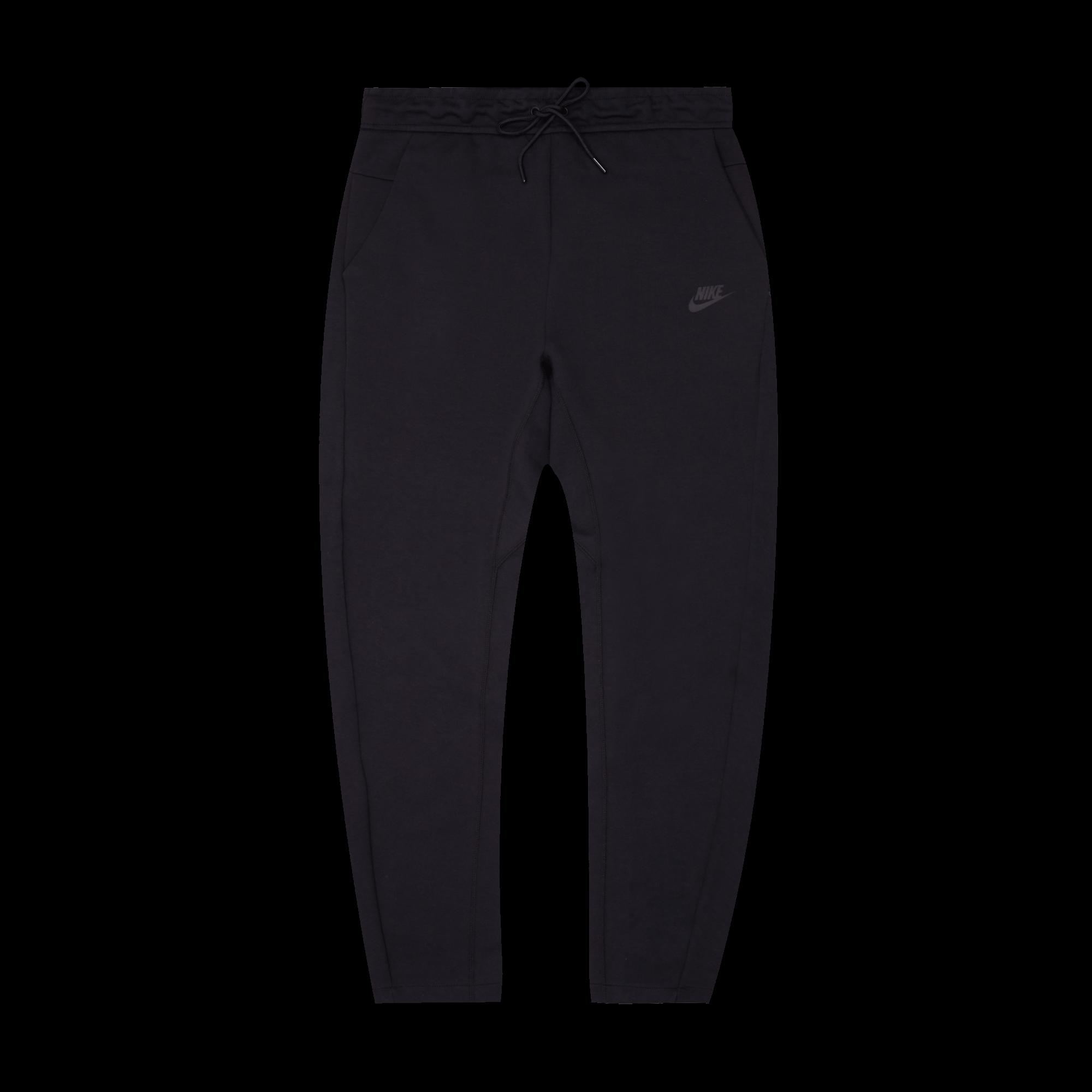 Tech Fleece Pant black