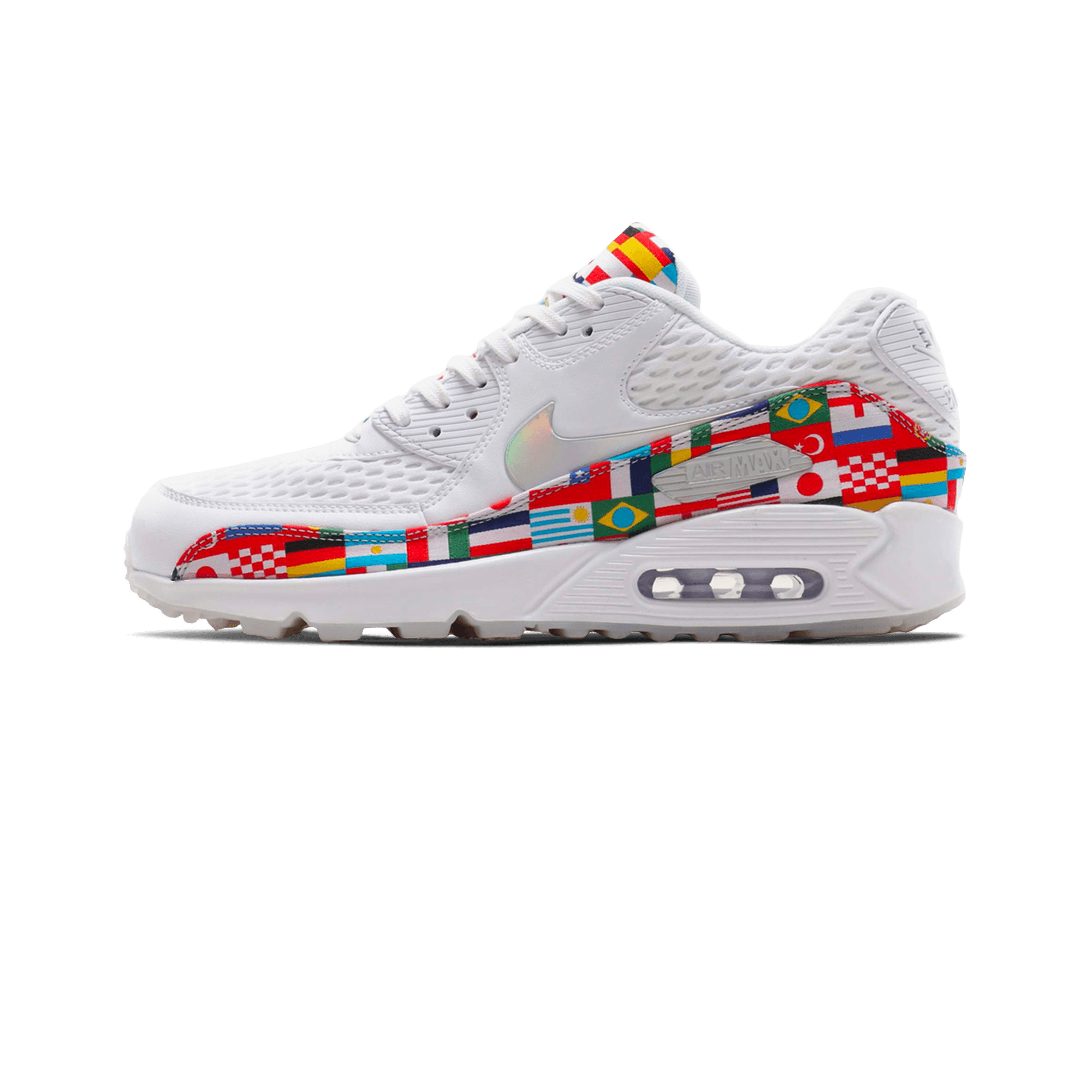 on sale 9071f fe692 Nike Air Max 90 NIC