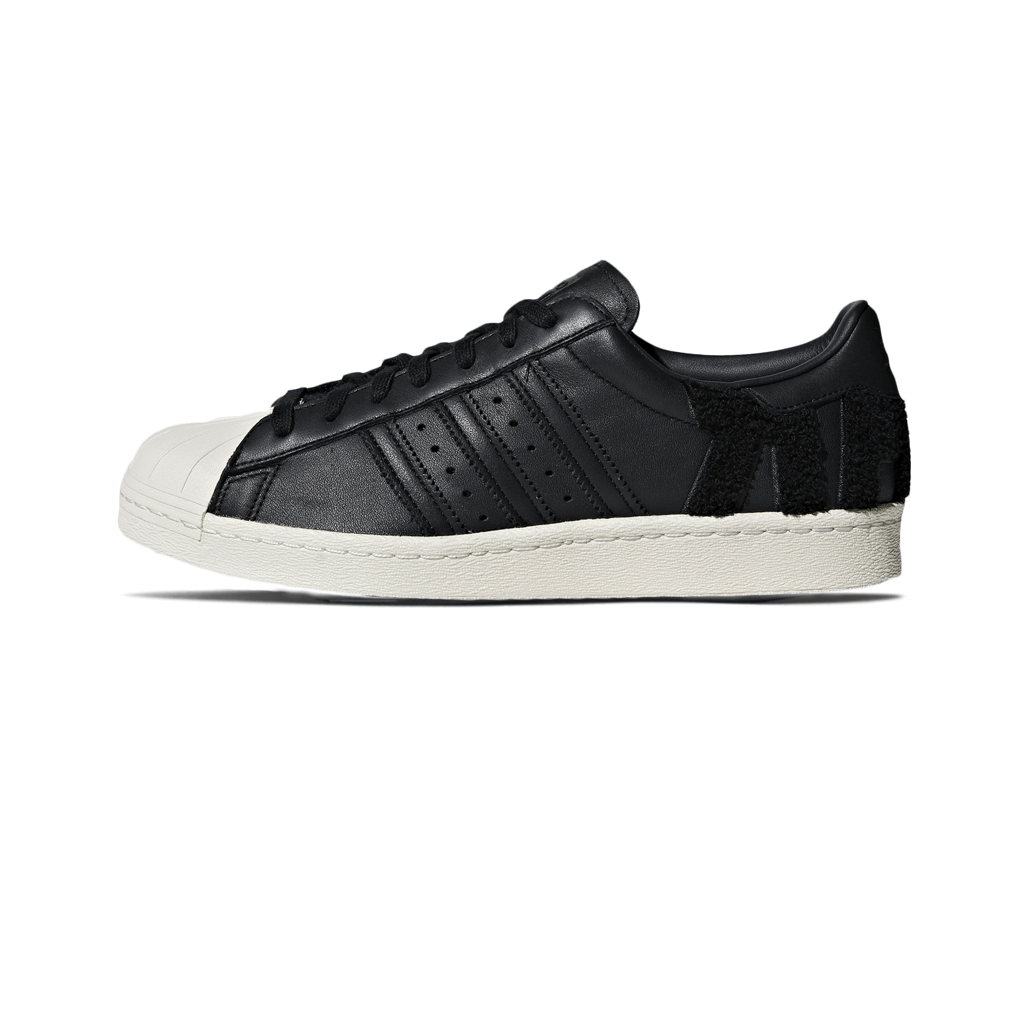 adidas Superstar 80s Core Black Core Black Core Black