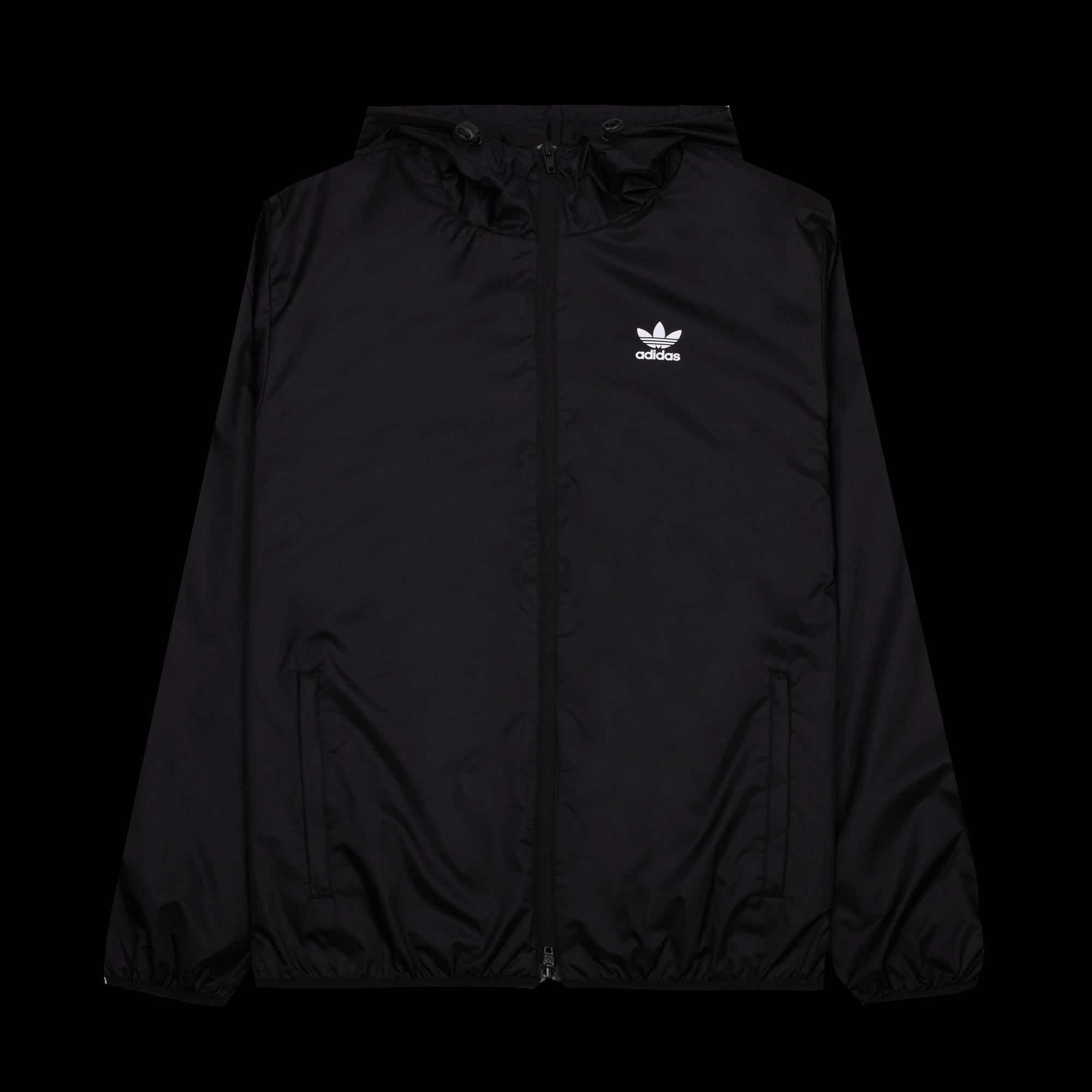 TRF Windbreaker black