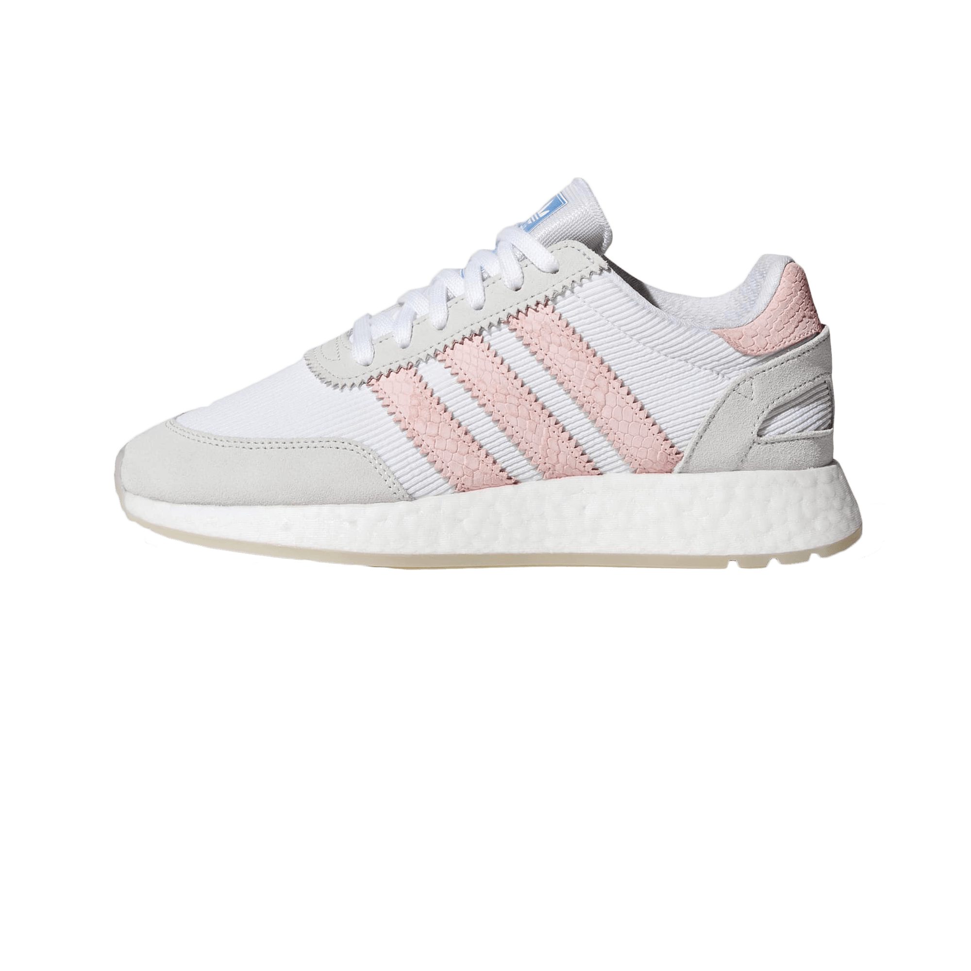 White 5923 W Adidas Ice Pink Footwear Woman Crystal I xoWeQCrdB
