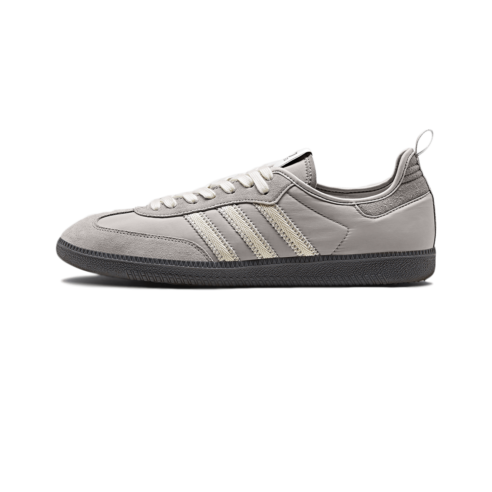 the latest 8afaf b1ea0 adidas Samba x C.P. Company clear granite / off white - Men |  Holypopstore.com