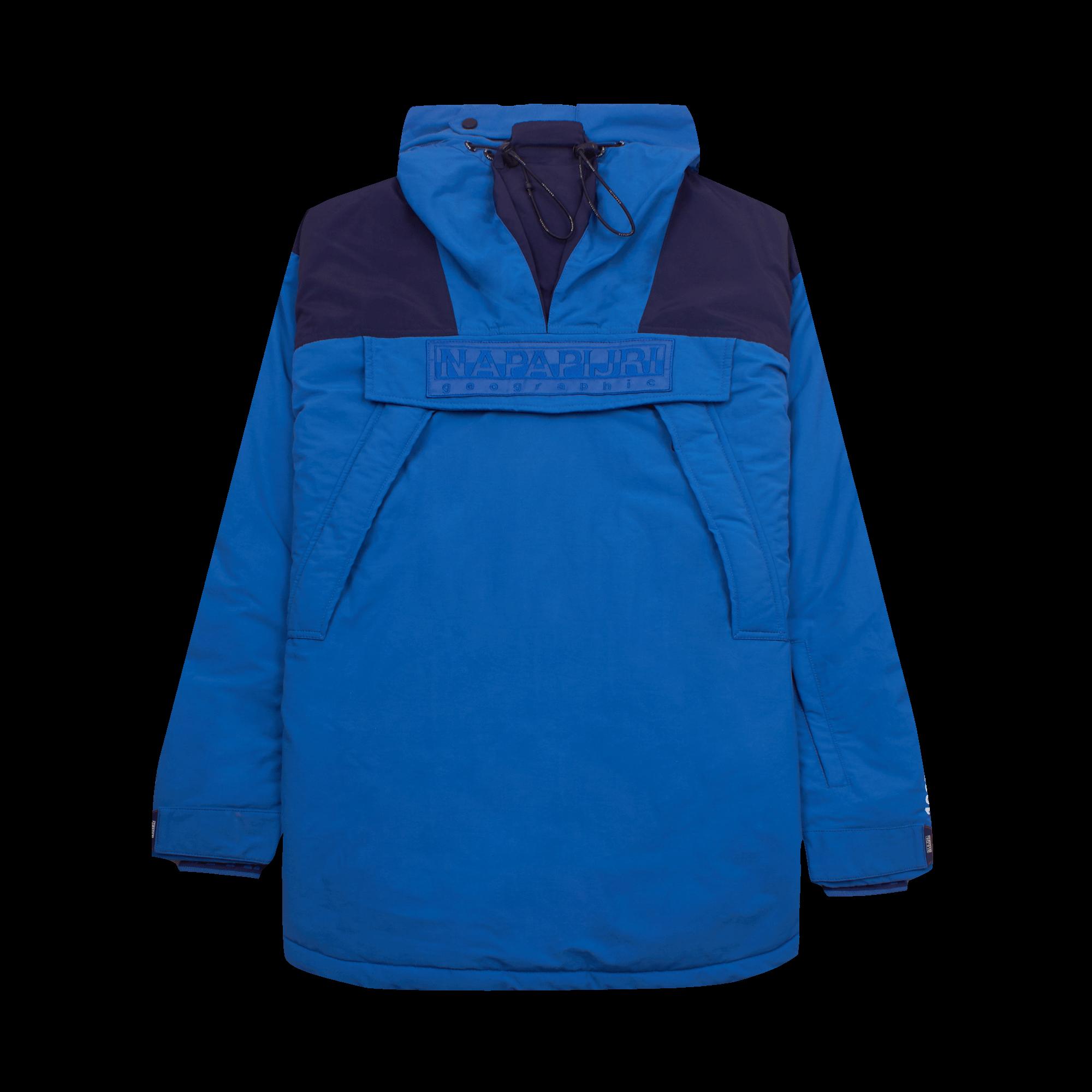 Raindoo Jacket blue