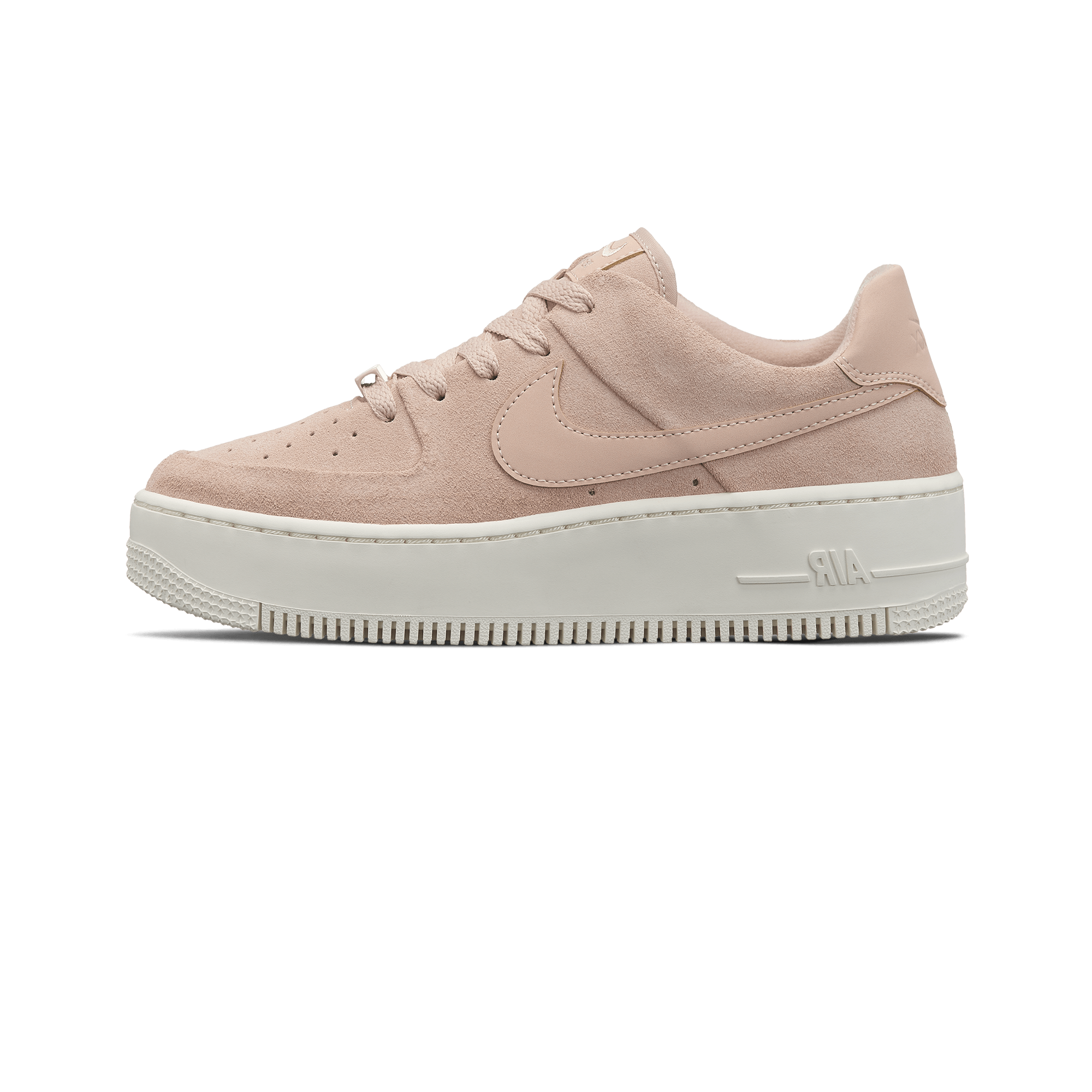 new arrival 72a1a 35c28 Nike Air Force 1 Sage Low particle beige / phantom - Woman |  Holypopstore.com