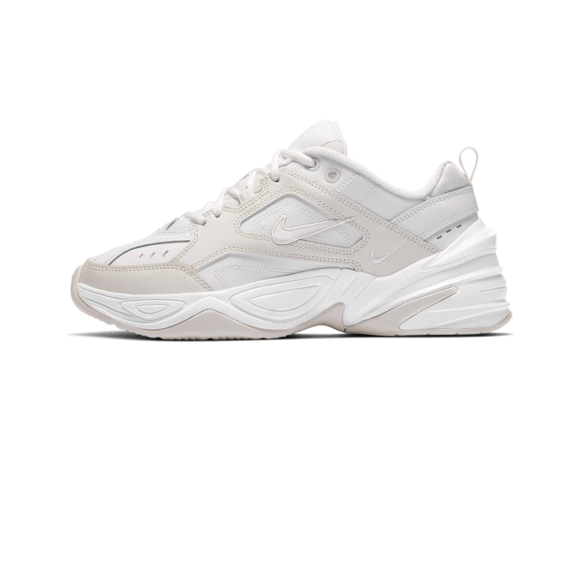 Nike M2K Tekno W phantom / summit white - Woman | Holypopstore.com