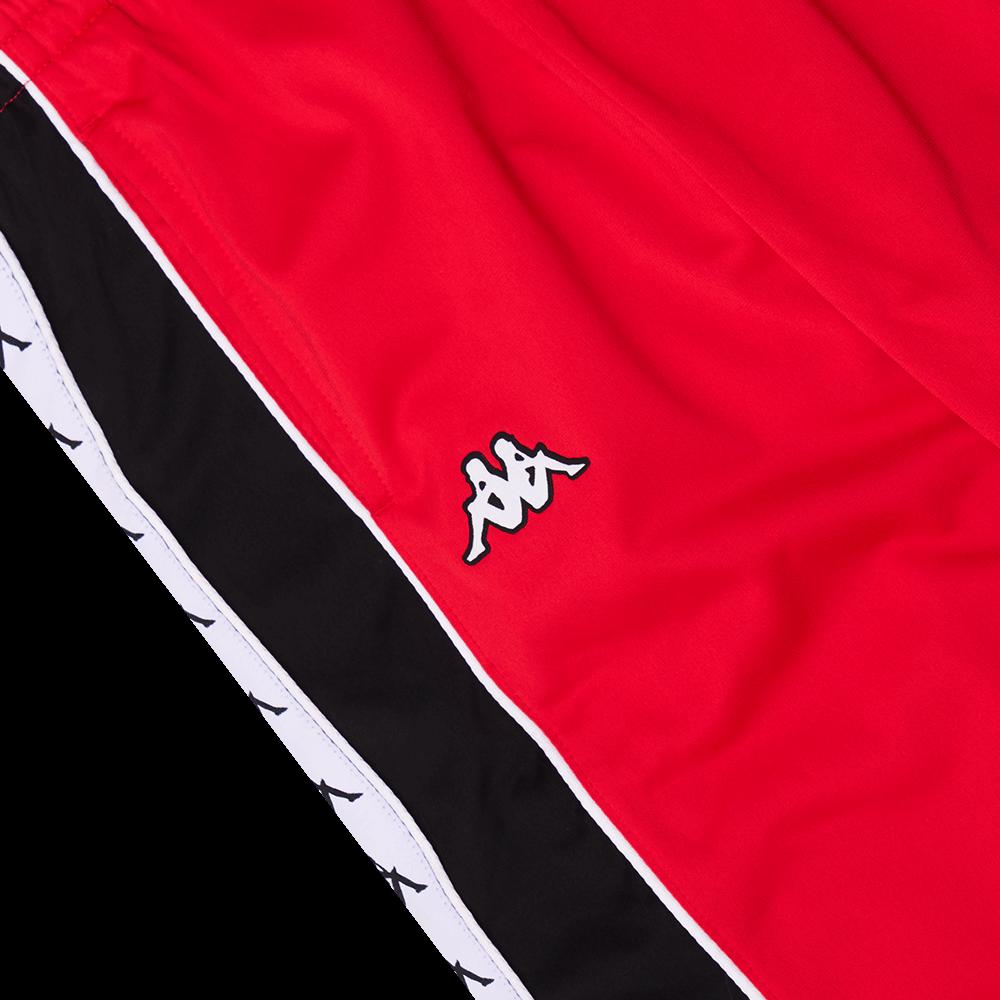 222 Banda Big Bay red / black / white