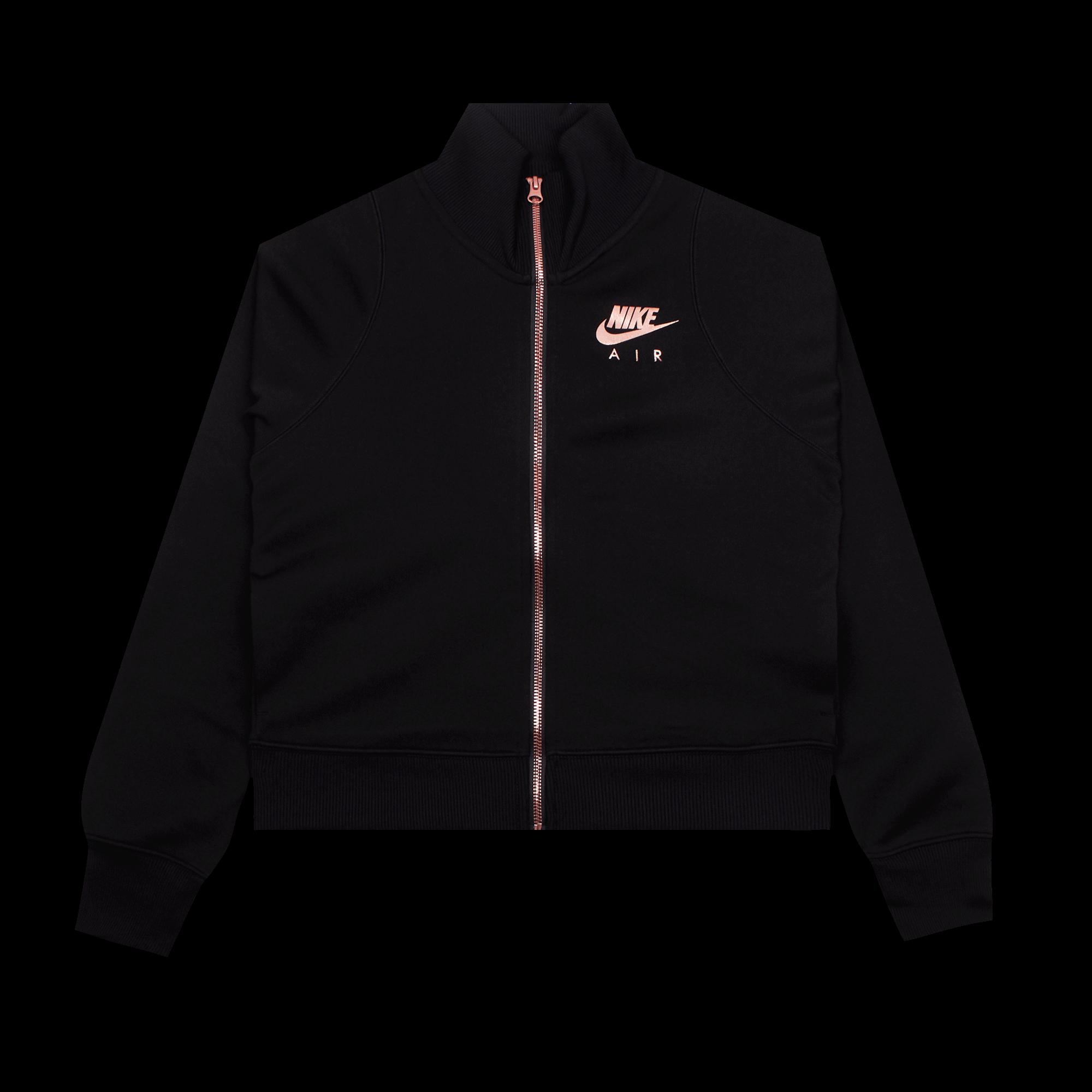 NSW Air N98 Jacket W black / rose gold