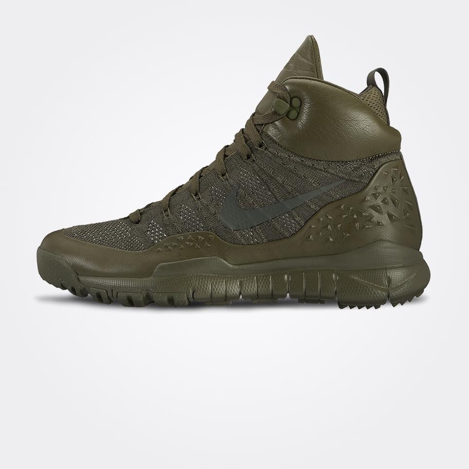 Nike lupinek Flyknit 862505 300 DA UOMO SNEAKER UK 8.5