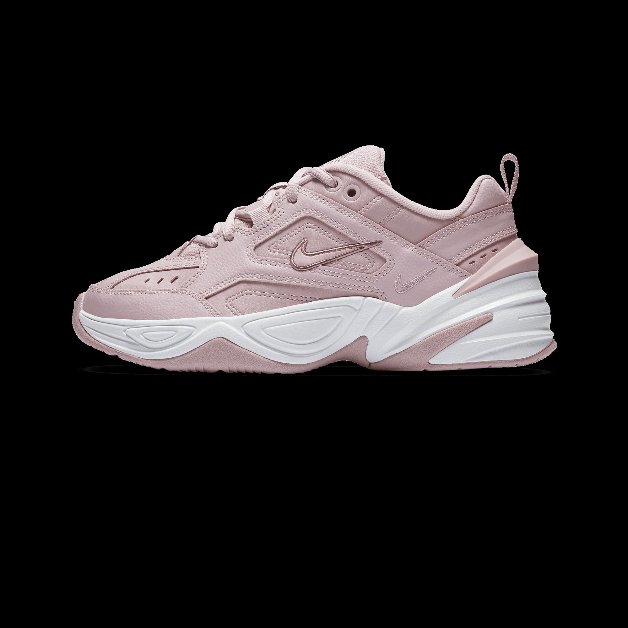 Nike M2K Tekno plum chalk / white - Donna | Holypopstore.com