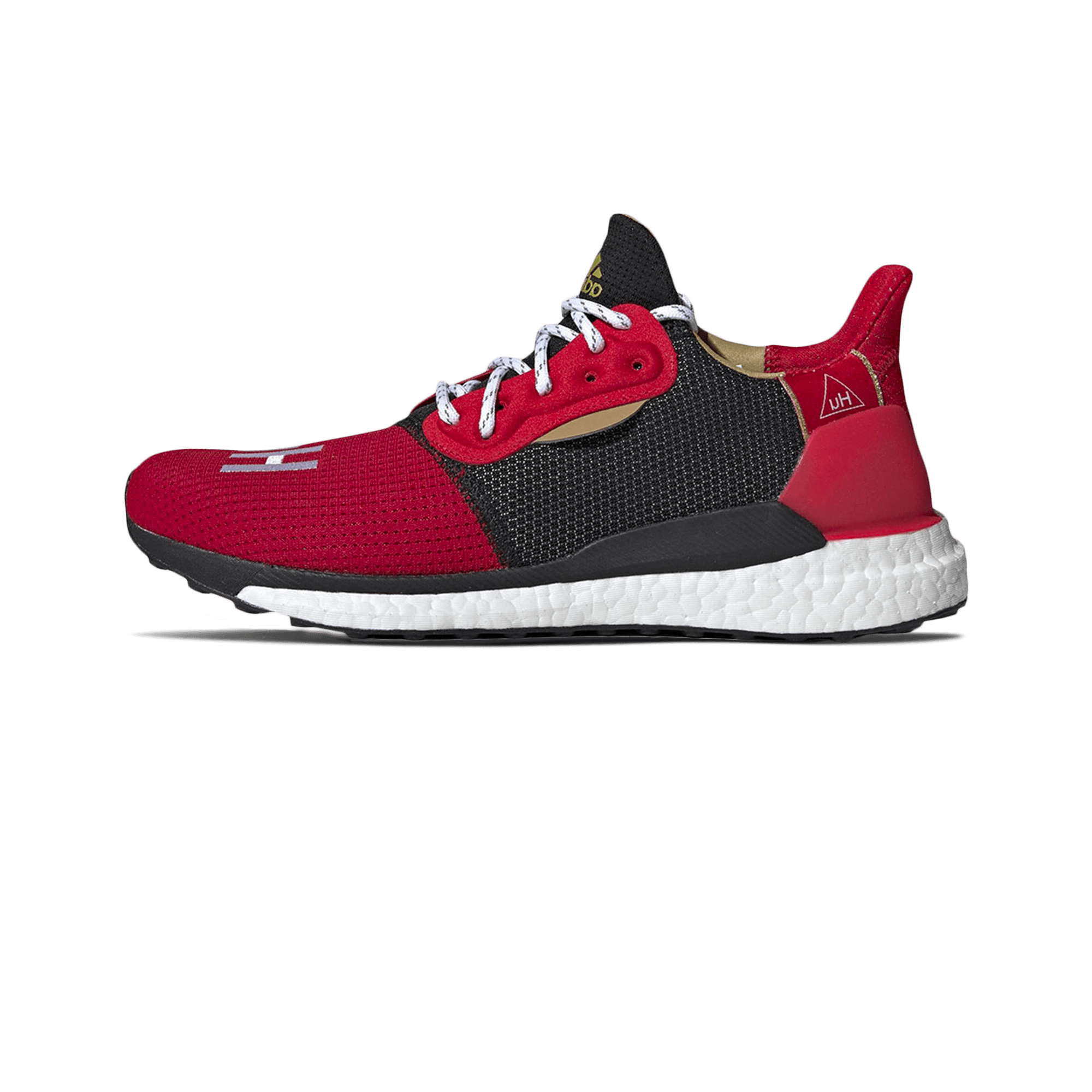 adidas pharrell williams red- OFF 51