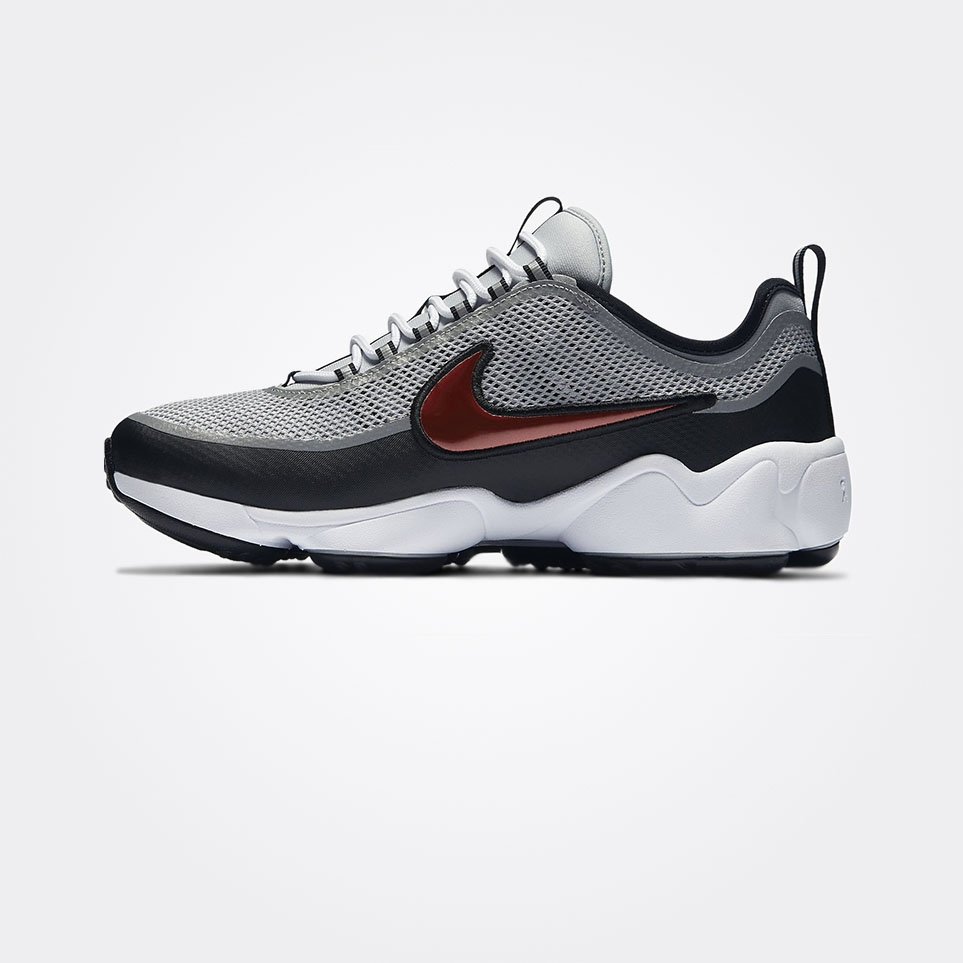 plus récent 9fad7 ca04a Nike Air Zoom Spiridon Ultra OG grey/white - Men | Holypopstore.com