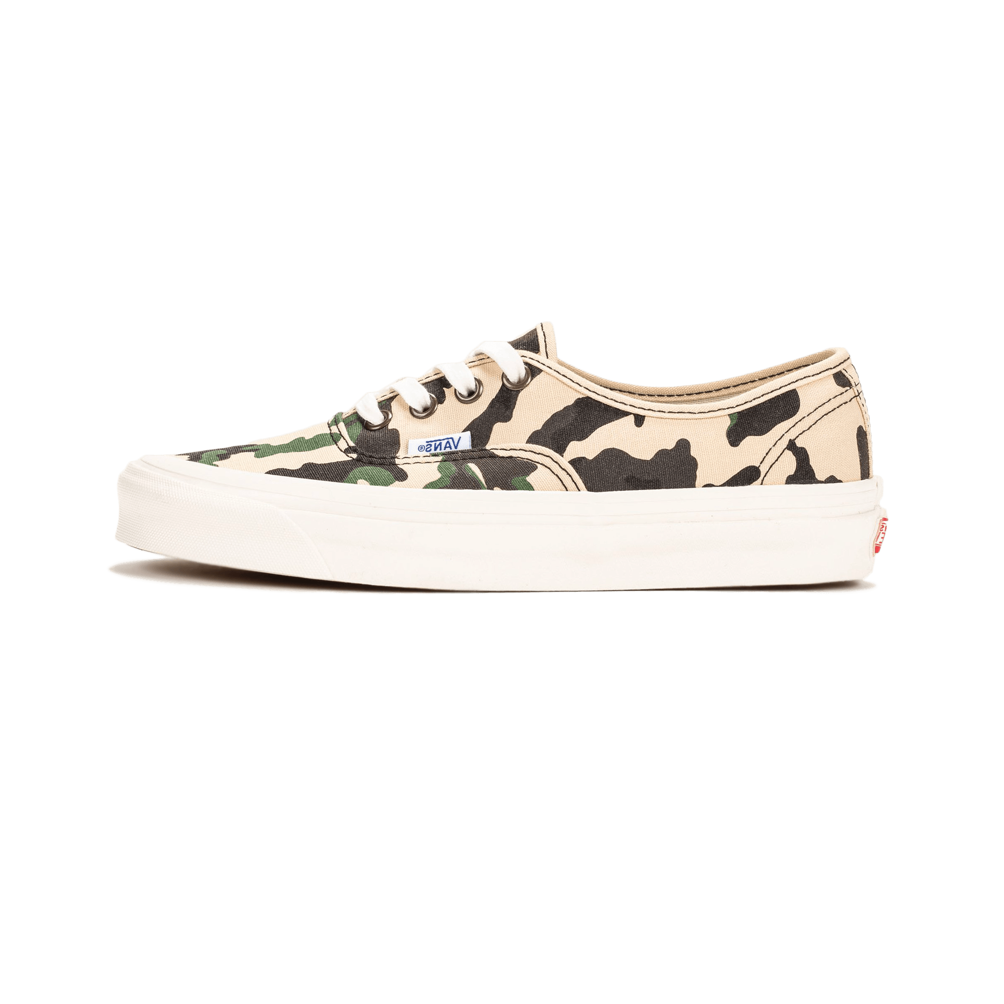 aed4a41a17d45 Vans Authentic 44 Dx Anaheim Factory og camo - Unisex ...