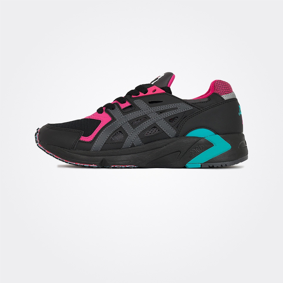 Asics Gel-Ds Trainer OG black/dark grey - Men | Holypopstore.com