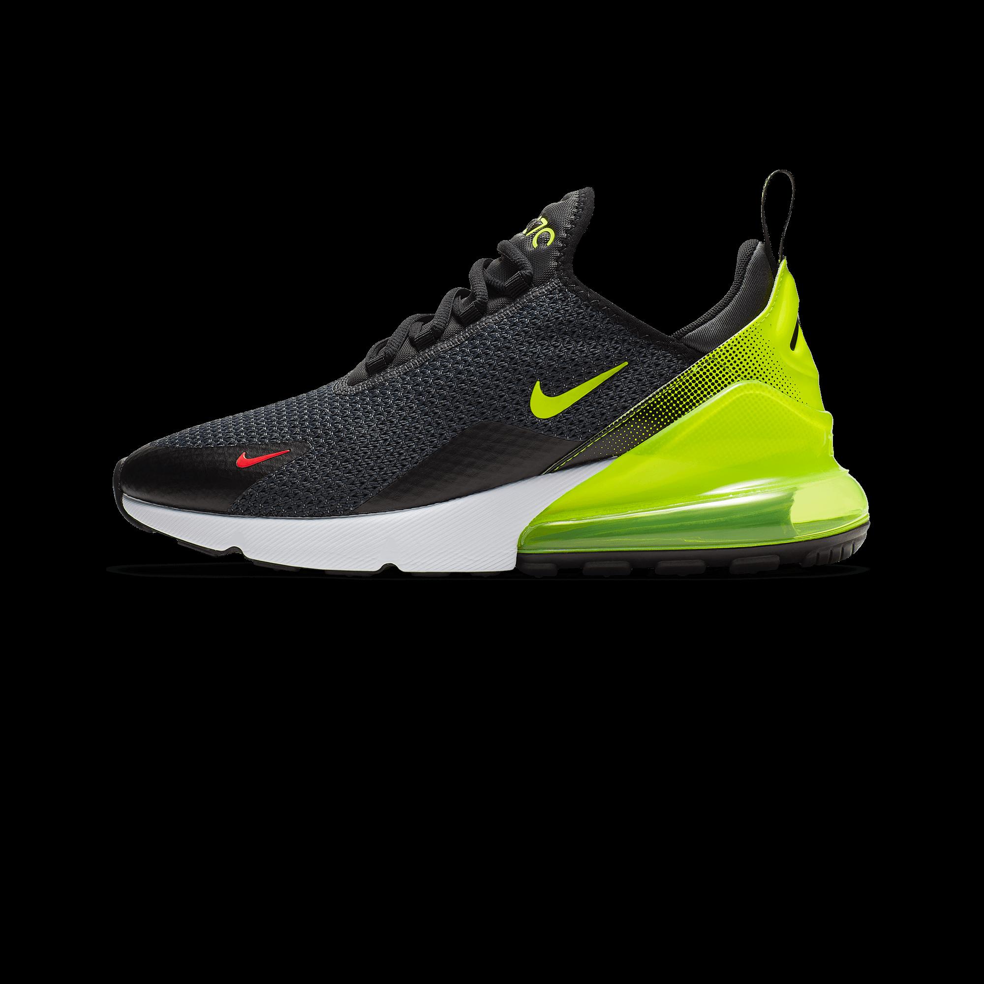 reputable site 21941 2127d Nike Air Max 270 SE black / anthracite / bright crimson - Men |  Holypopstore.com