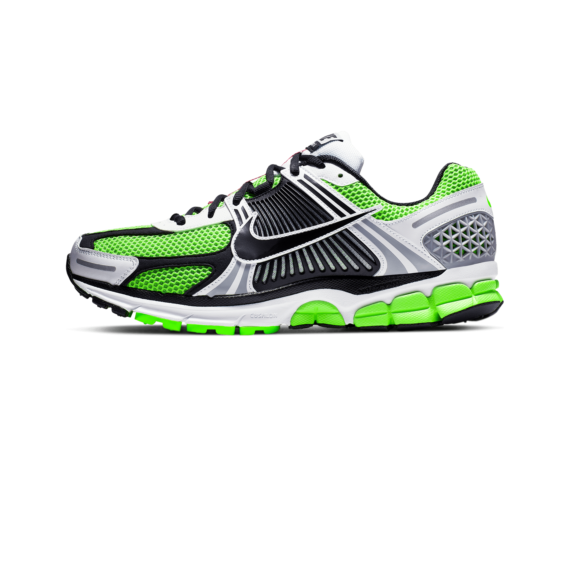 Nike Zoom Vomero 5 SE SP electric green black white Uomo |