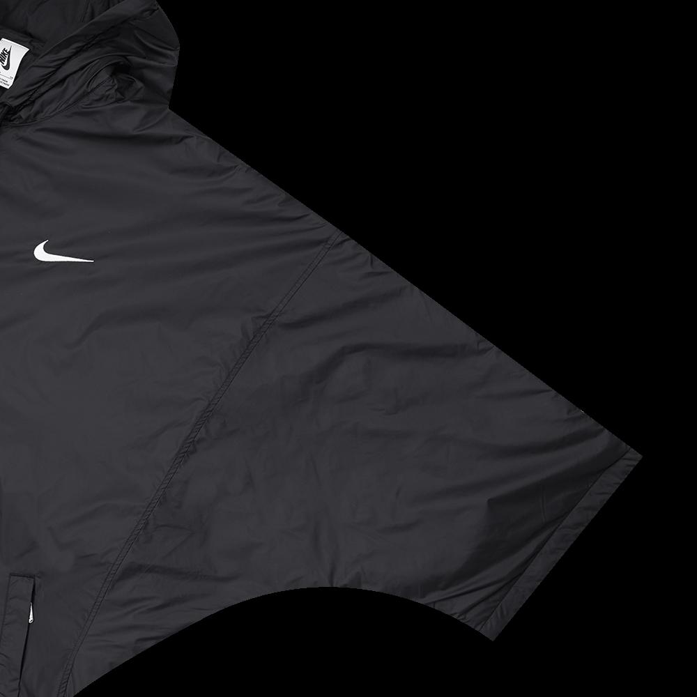 29f91581f Nike Nike x Fear Of God Parka black - Jackets | Holypopstore.com