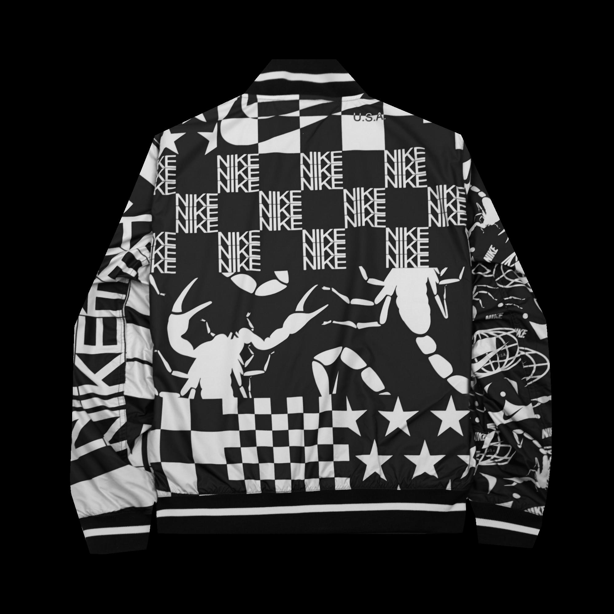 Nike NSW NSP Jacket Scorpio sail Jackets |