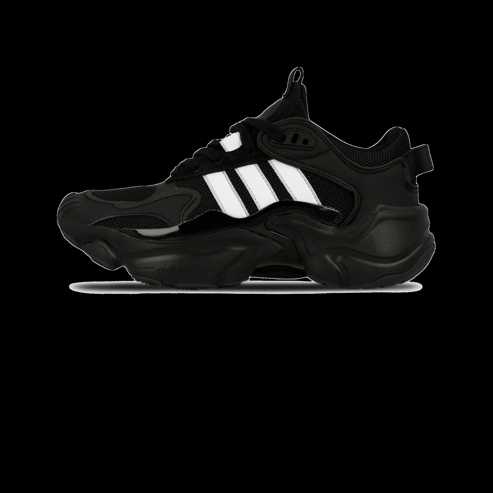 Magmur Runner W black / white