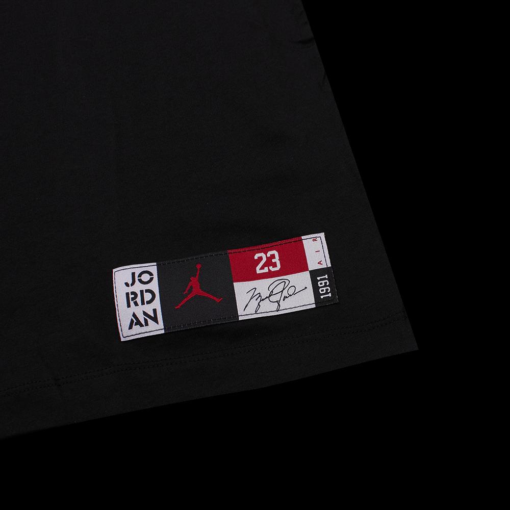 Sport DNA Crew T-Shirt black