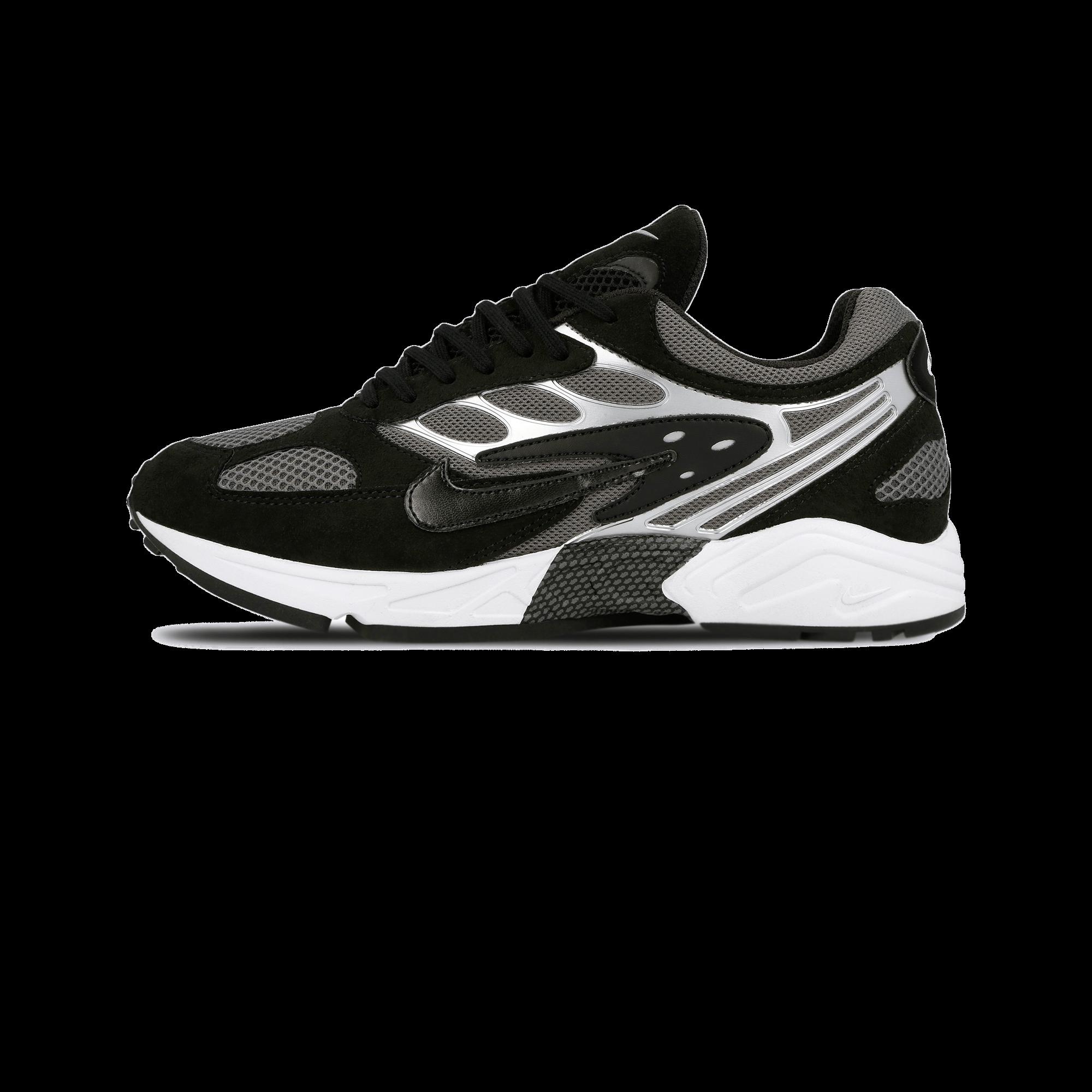 NIKE Kie Ney AMAX sneakers Lady's AIR MAX 90 MESH GS Air Max 90 mesh 724,824 100 shoes white