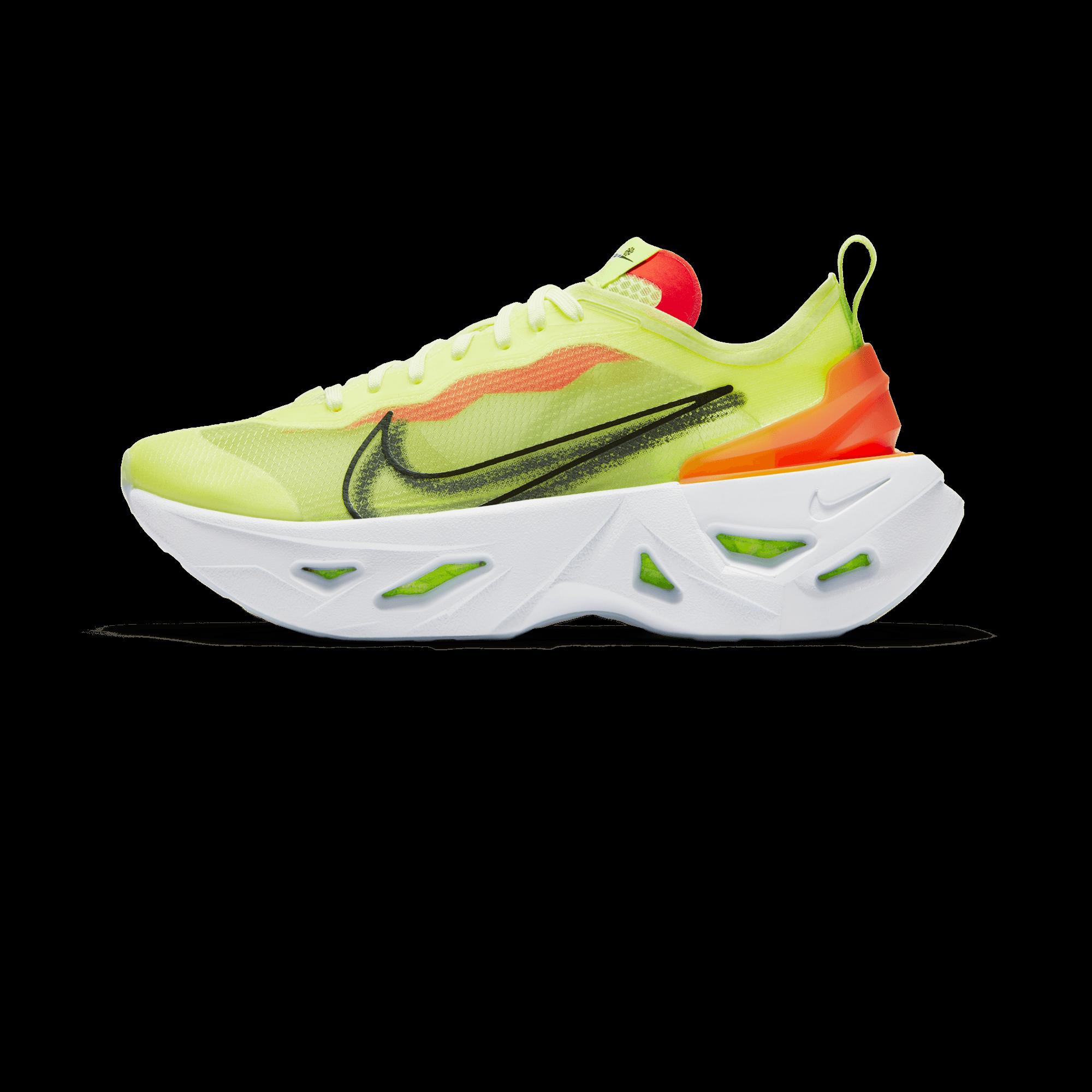 Nike W ZoomX Vista Grind barely volt / black / electric green - Donna |  Holypopstore.com