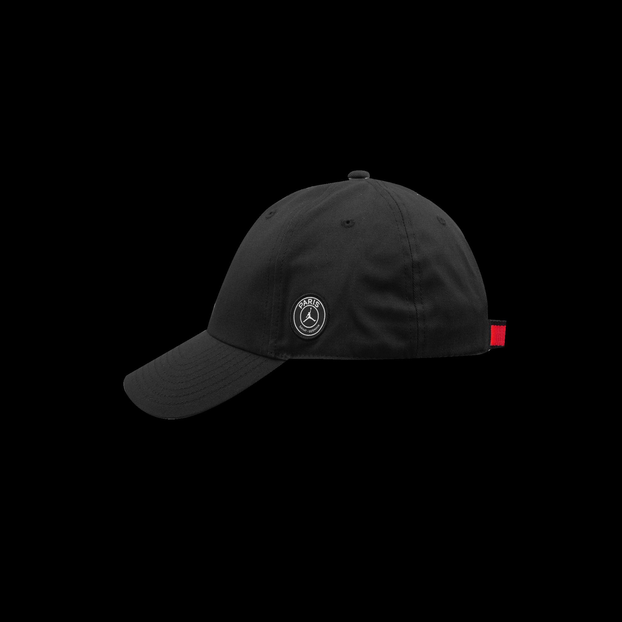 PSG H86 Cap black