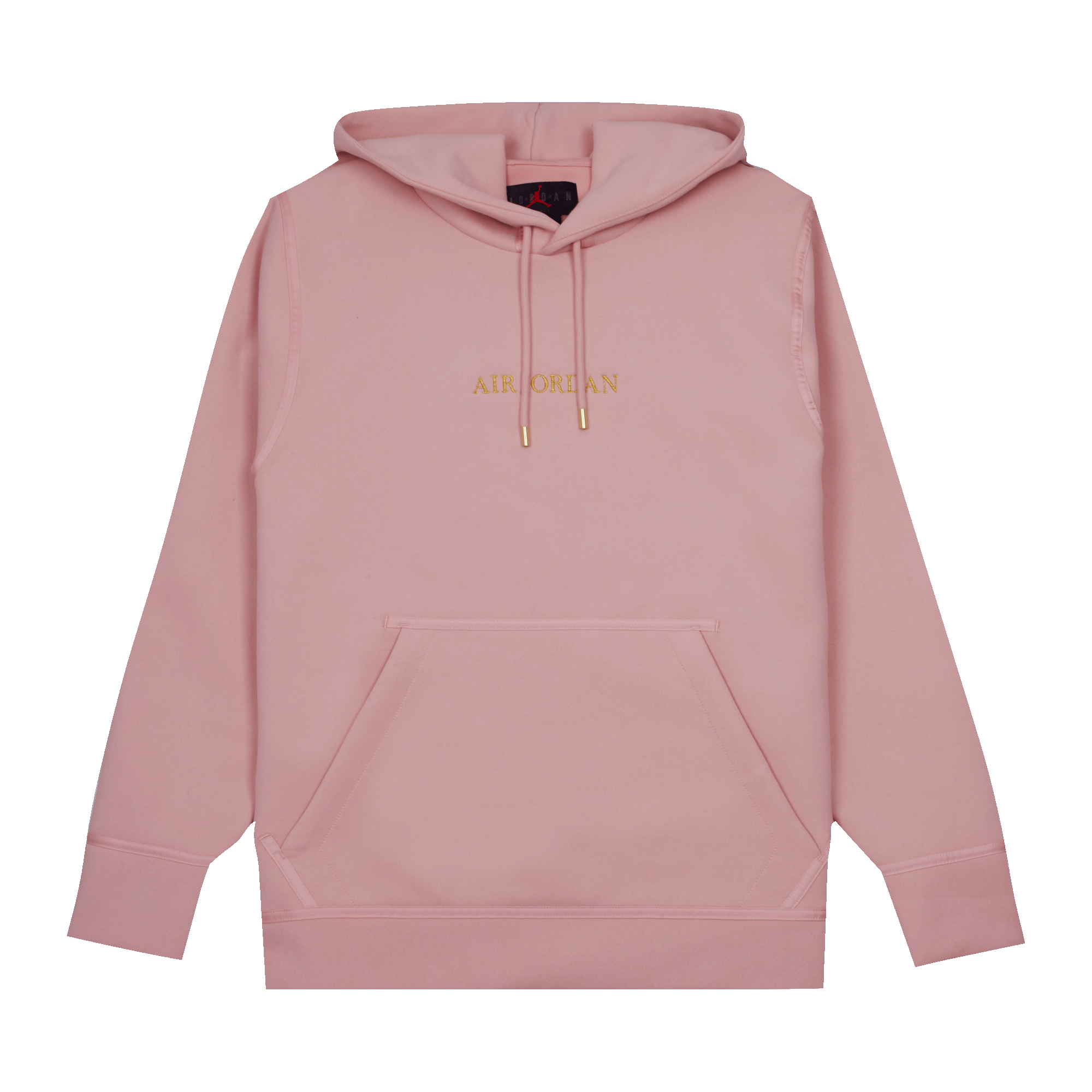 Remastered Pull Over  metallic gold / coral