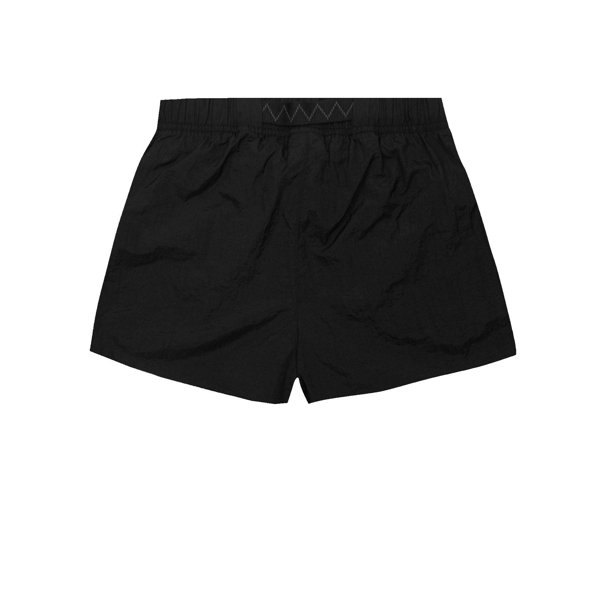 ACG Short 2 Solid black / anthracite