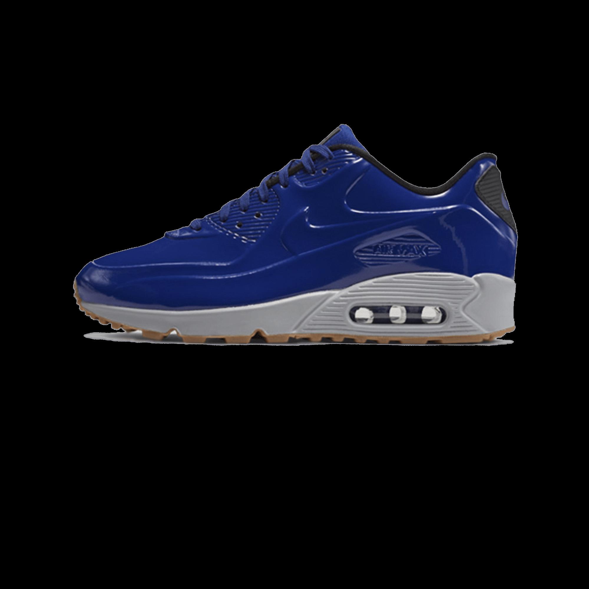 reputable site d6323 9f6af Air Max 90 VT QS. deep royal blue