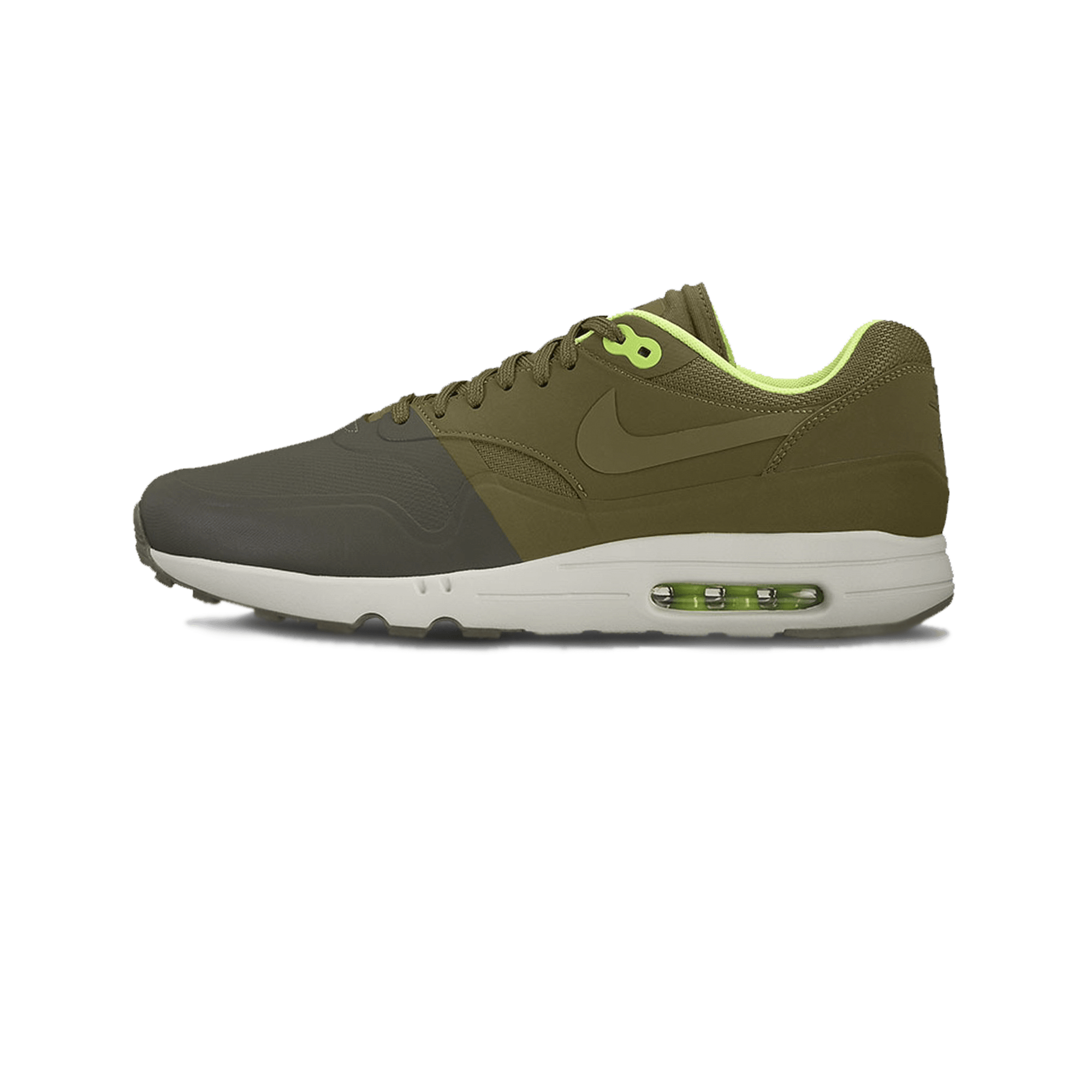 9d59e27b201e Nike Air Max 1 Ultra 2.0 SE cargo khaki militia green - Men ...