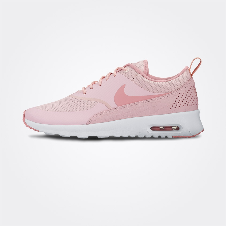 nike air max thea oxford pink. Black Bedroom Furniture Sets. Home Design Ideas