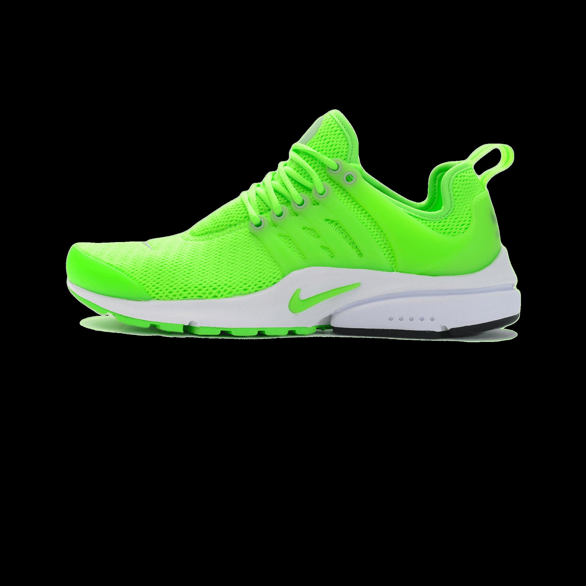 Nike Air Presto electric green - Donna | Holypopstore.com